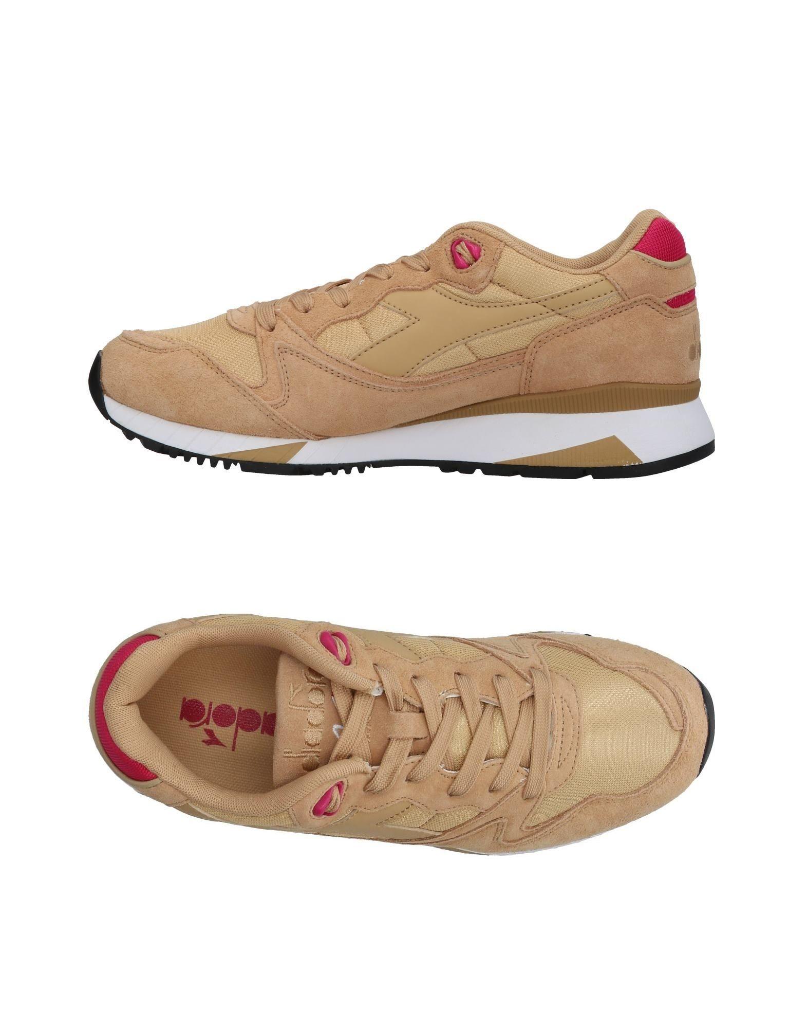Moda Sneakers Diadora Uomo - 11375943IA