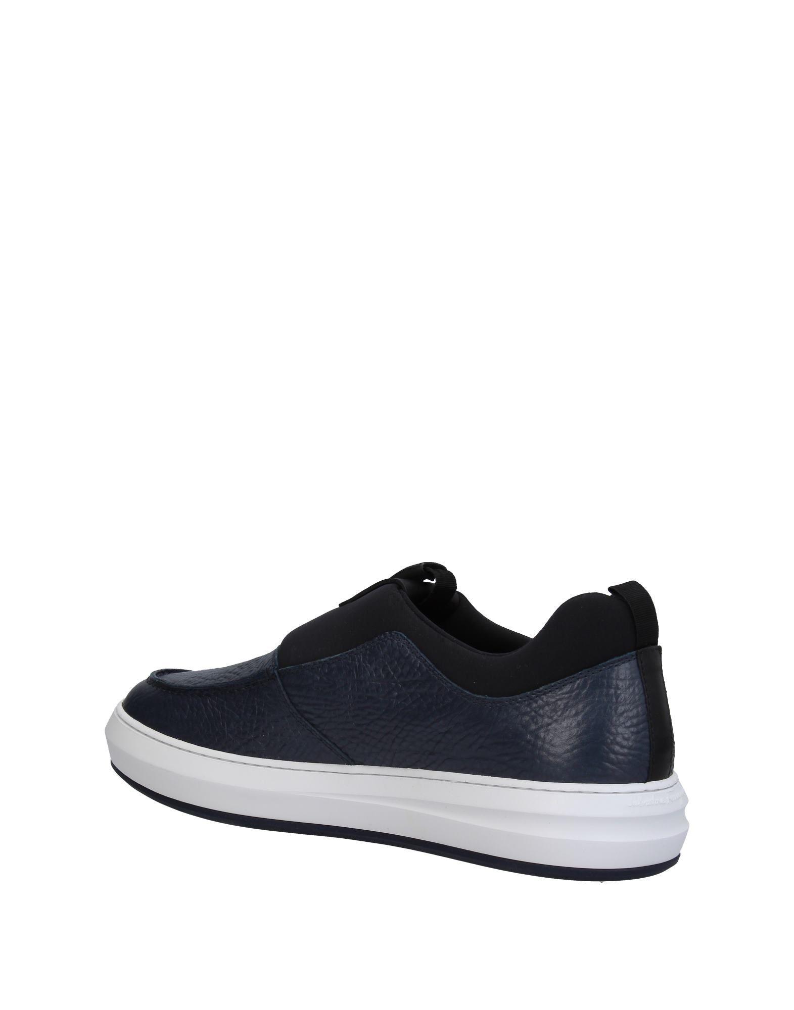 Salvatore Ferragamo Sneakers Herren 11375954VH  11375954VH Herren db68d9