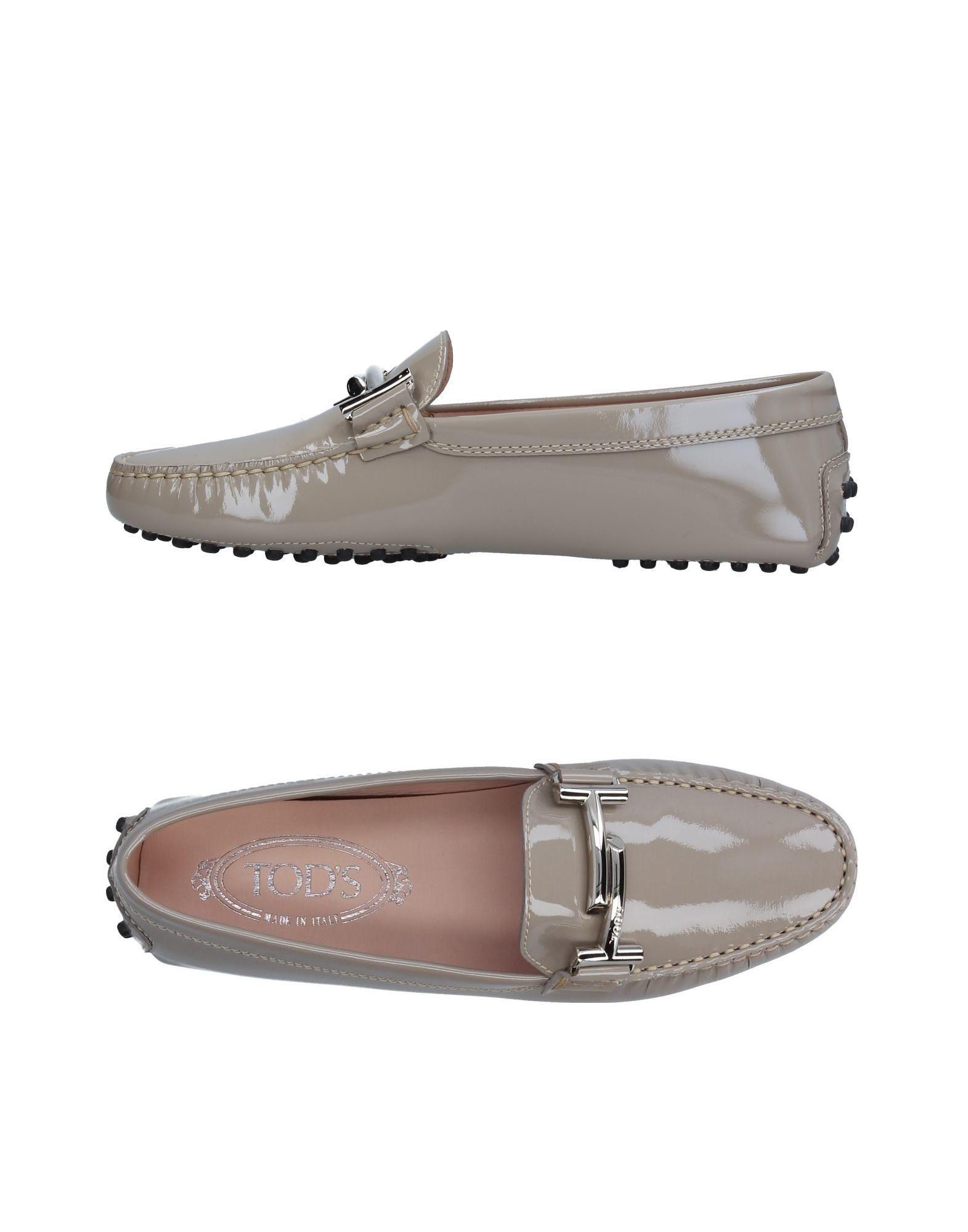 Rabatt Schuhe Tod's Mokassins Damen  11375957SH