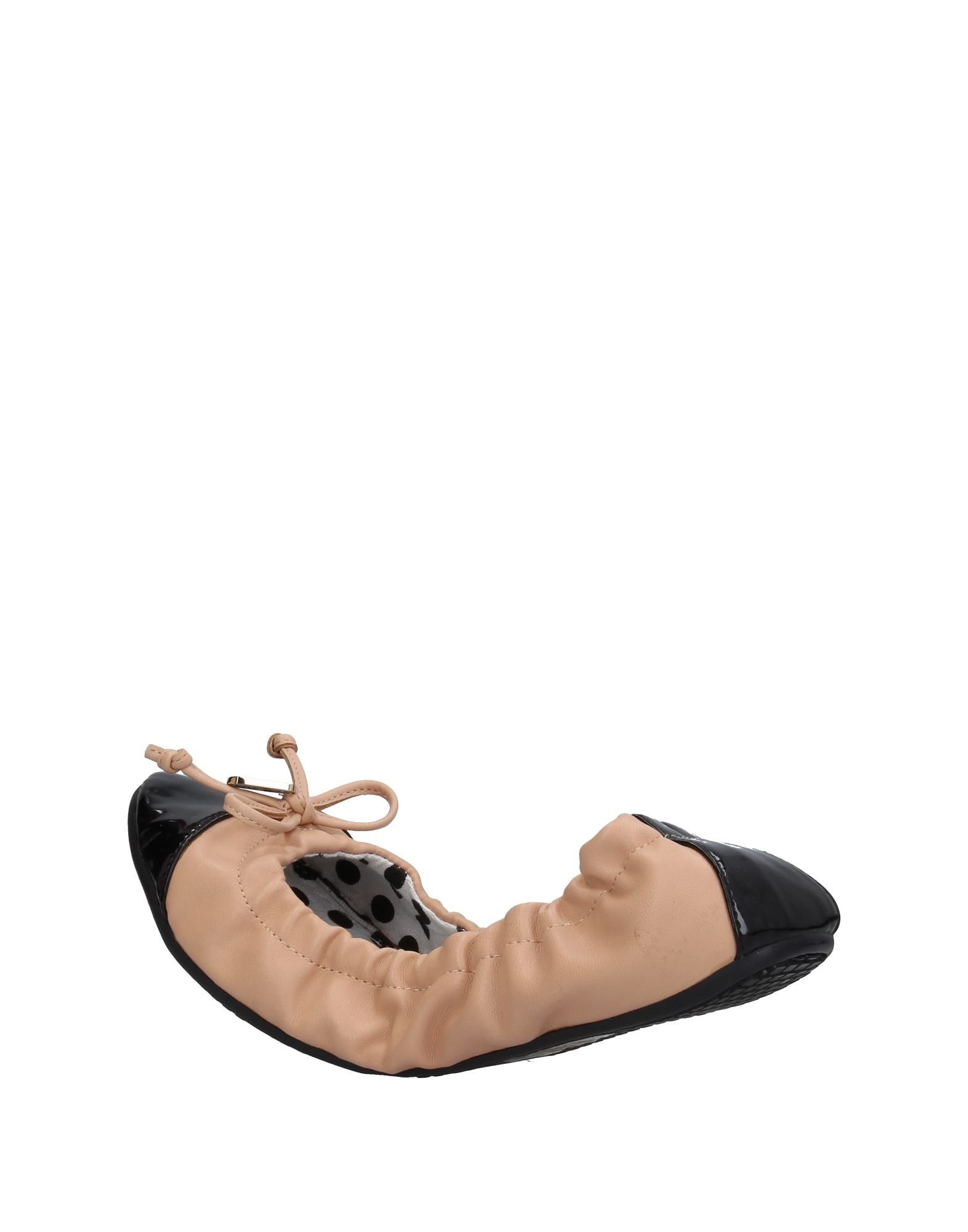 Liu •Jo Shoes 11375993OC Ballerinas Damen  11375993OC Shoes Neue Schuhe 87df87
