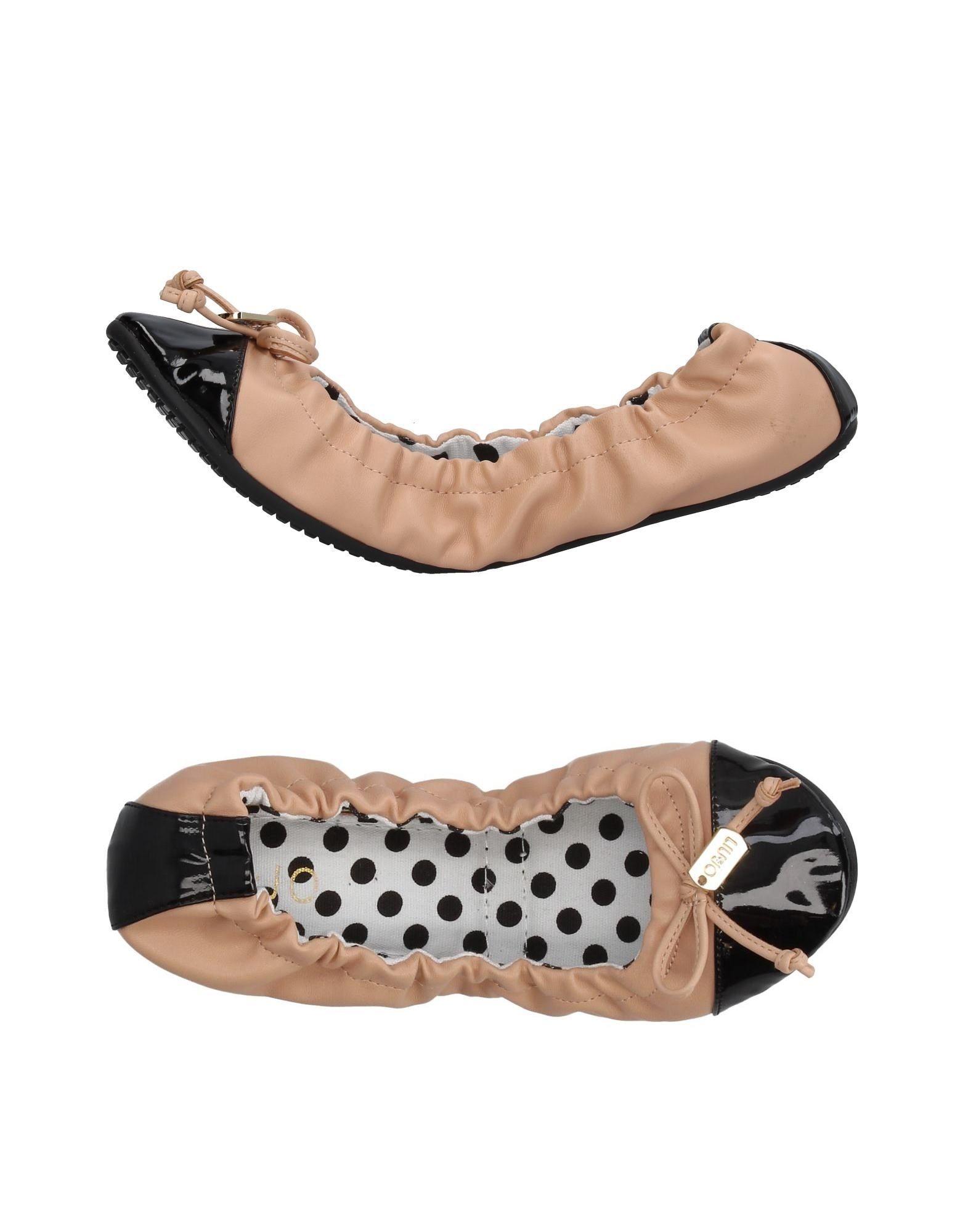 Ballerines Liu •Jo Shoes Femme - Ballerines Liu •Jo Shoes sur