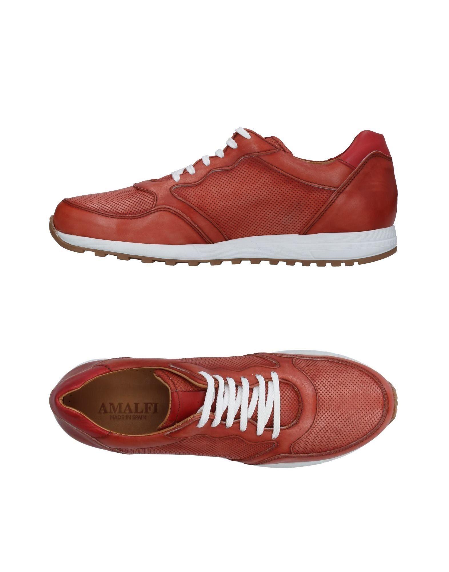 Rabatt echte Schuhe Amalfi Sneakers Sneakers Sneakers Herren  11375997TD ea9644