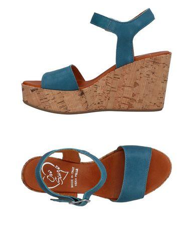 Oroscuro Bleu Oroscuro Sandales Sandales Pétrole Bleu Oroscuro Oroscuro Pétrole Sandales Bleu Sandales Pétrole gqpTBAg