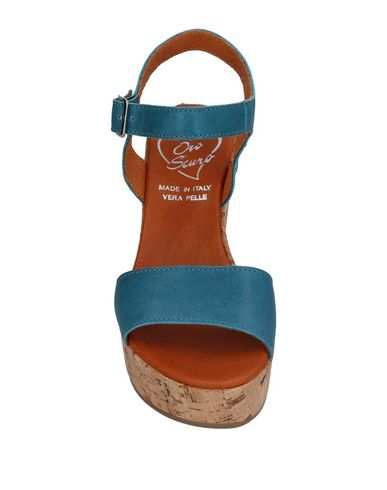 Bleu Bleu Bleu Sandales Oroscuro Pétrole Pétrole Sandales Pétrole Oroscuro Bleu Pétrole Sandales Oroscuro Oroscuro Sandales UXwwf