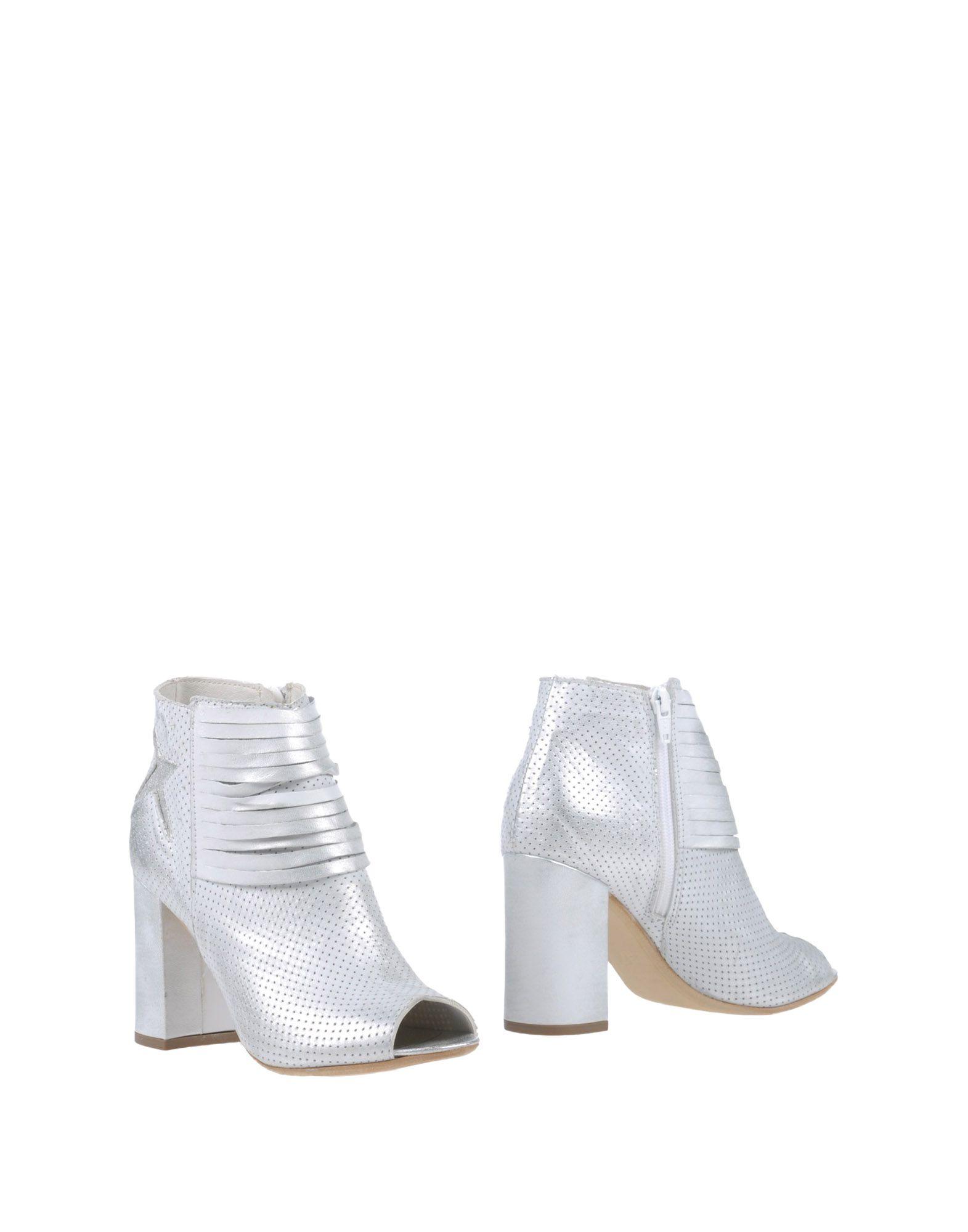 Divine Follie Stiefelette Damen  11376033BG Gute Qualität beliebte Schuhe
