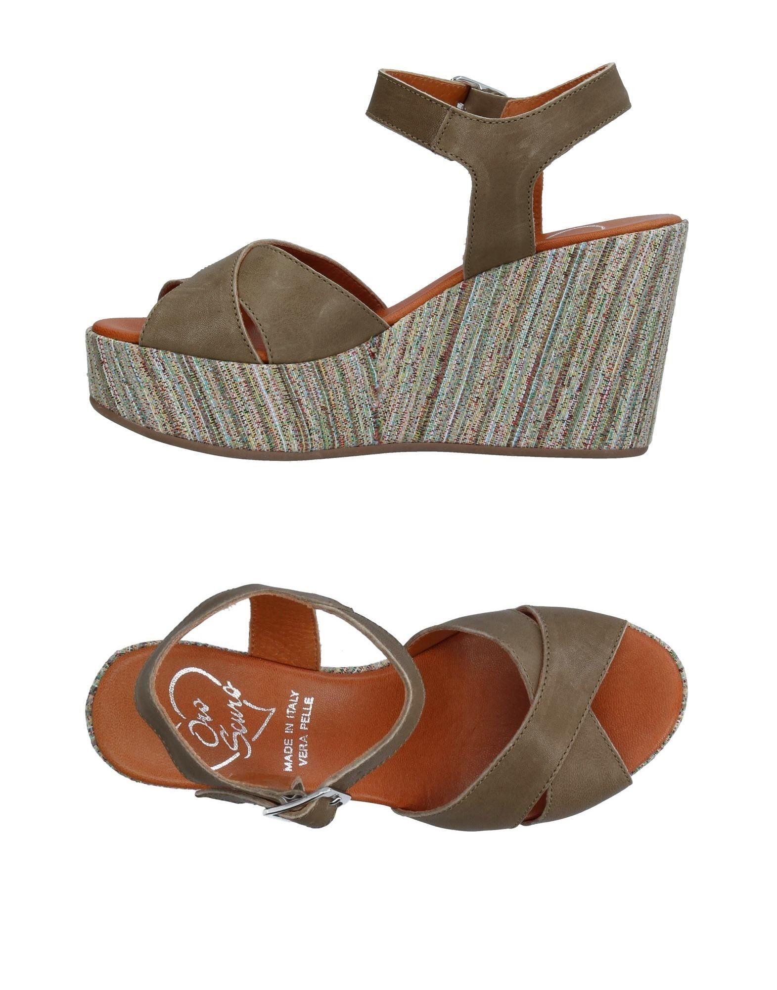 Sandali Oroscuro Donna - 11376038BP Scarpe economiche e buone