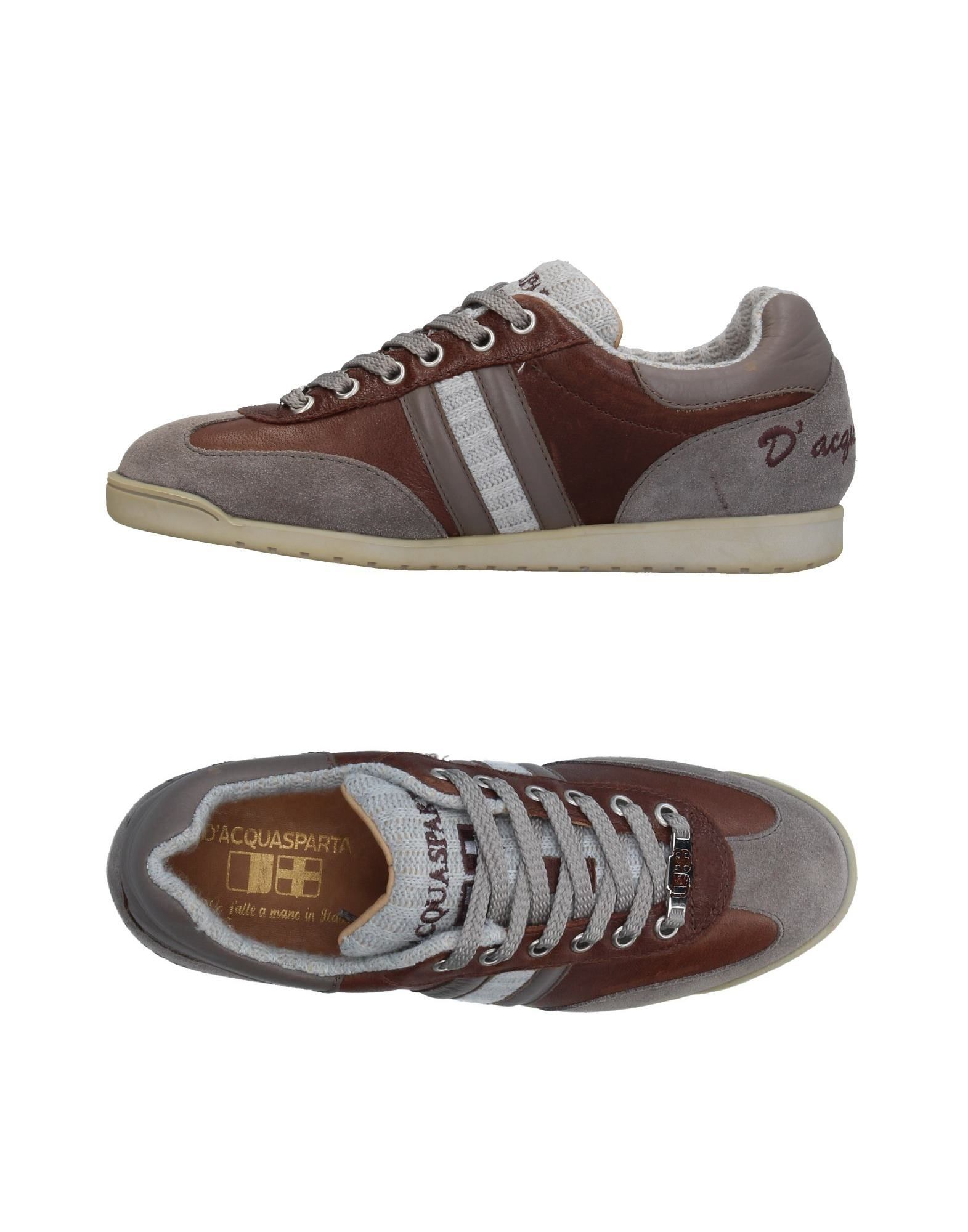 Moda Sneakers D'Acquasparta Donna - - Donna 11376045RV c2d6aa