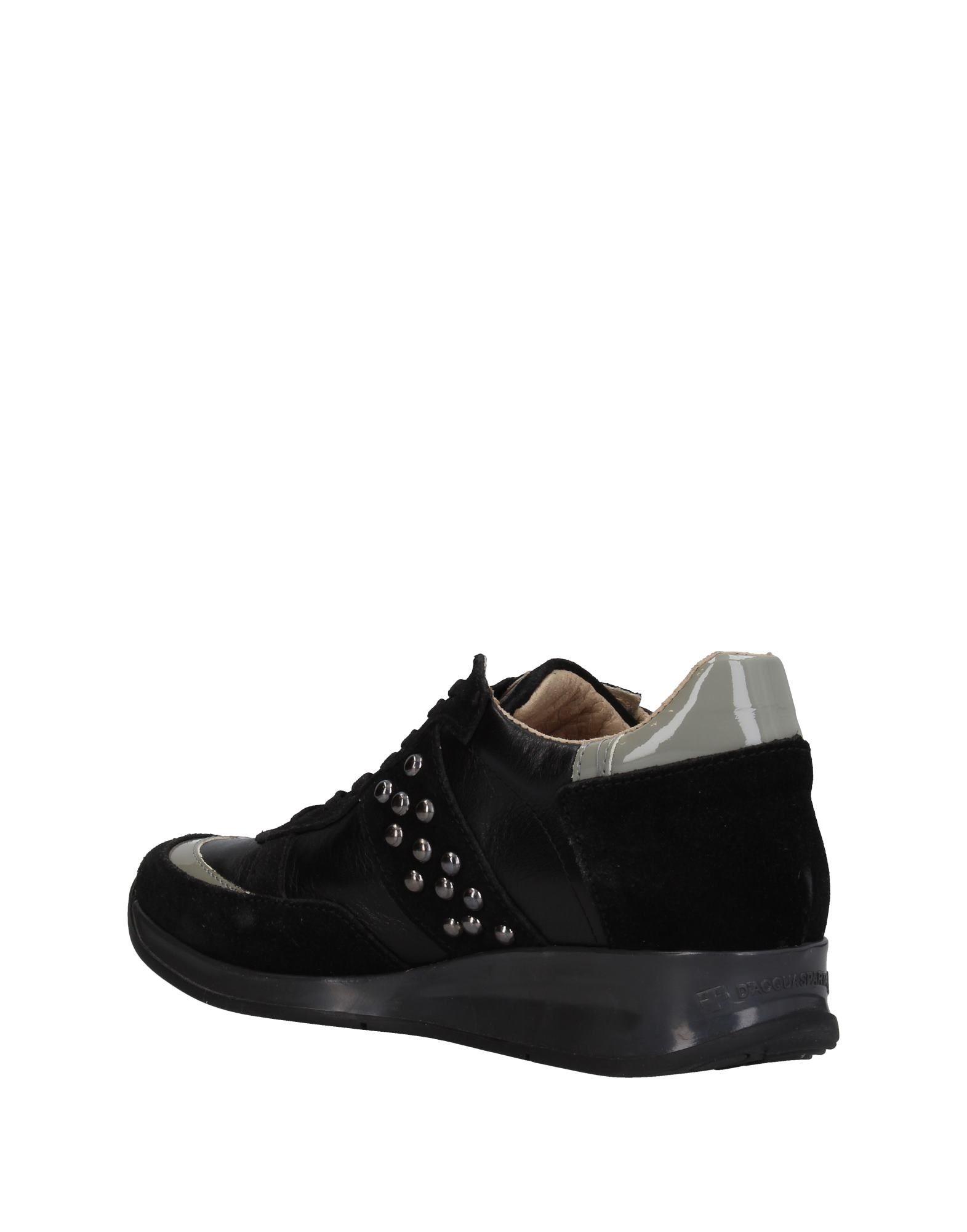Sneakers D'Acquasparta Femme - Sneakers D'Acquasparta sur
