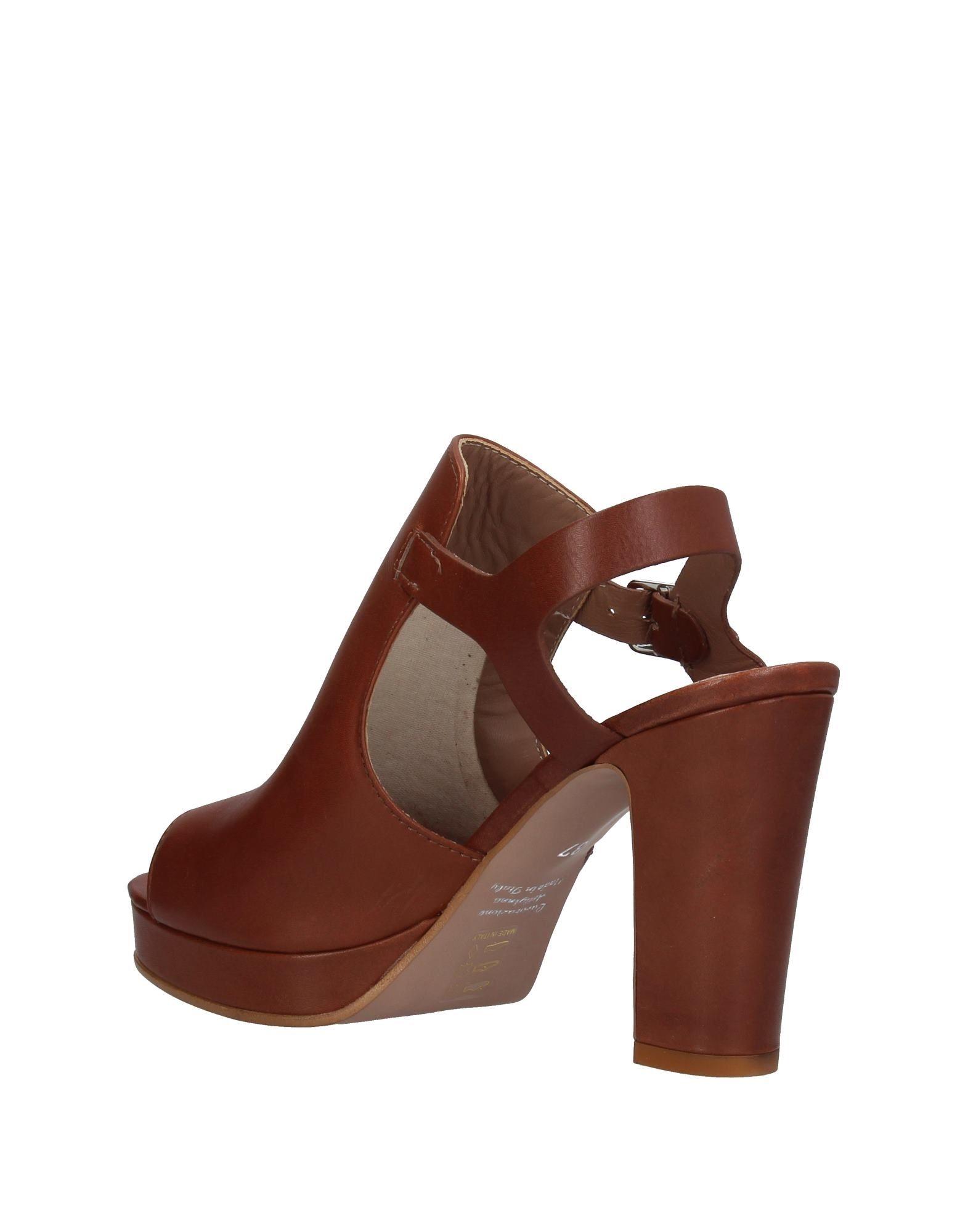 Mally Heiße Sandalen Damen  11376064MG Heiße Mally Schuhe 8bb2f7