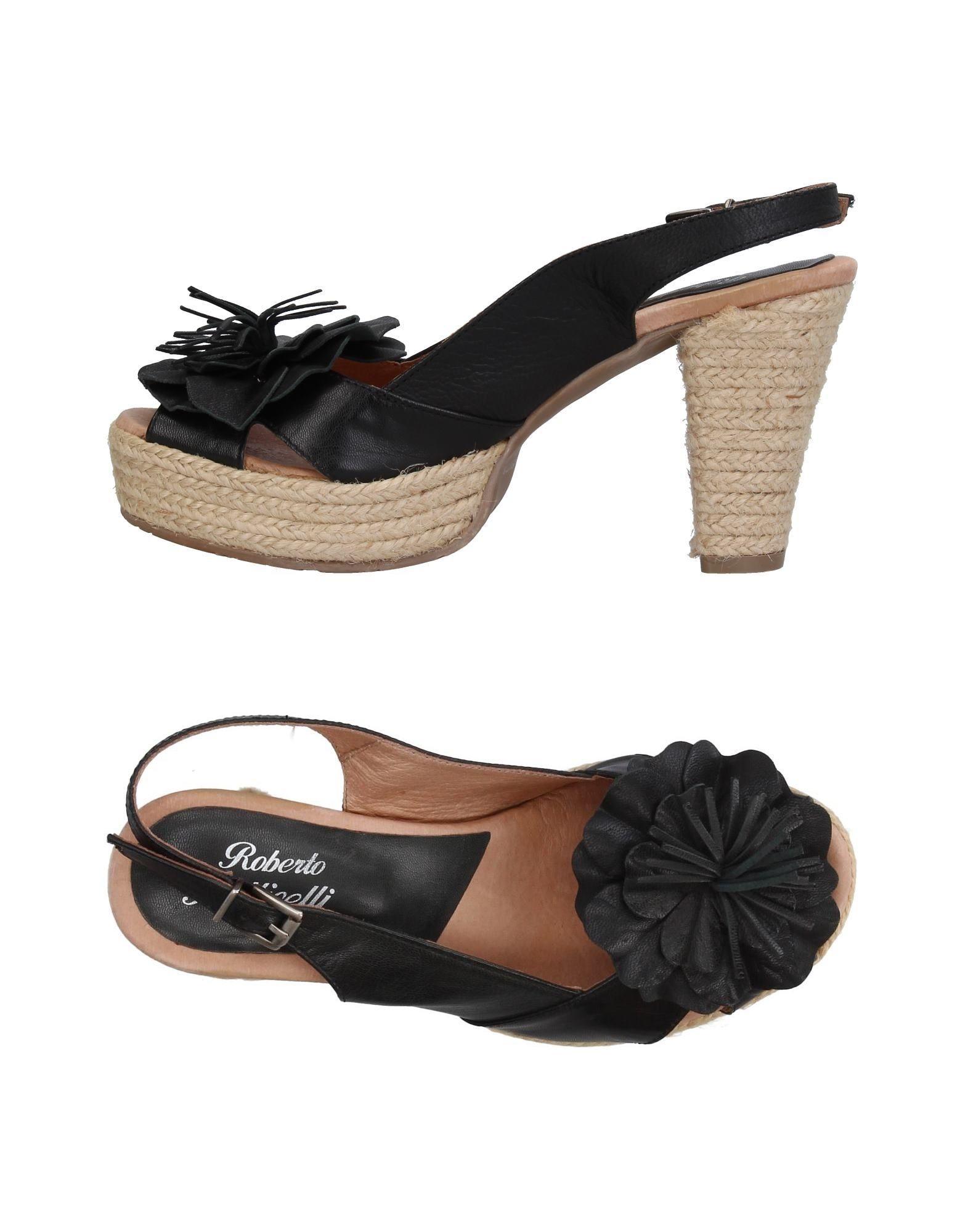 Chaussures - Sandales Roberto Botticelli 9aDhP