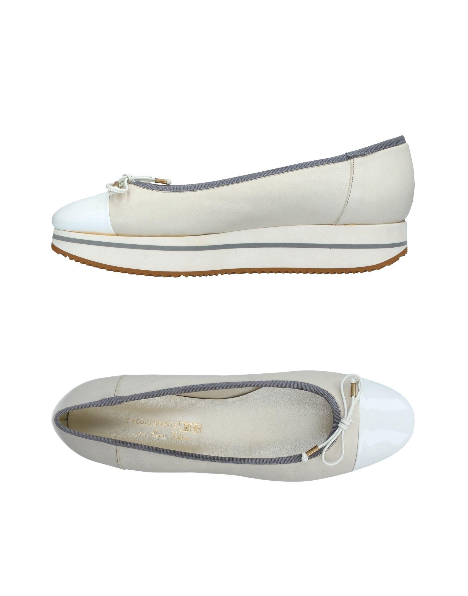 D'Acquasparta Pumps Damen  11376073TS Gute Qualität beliebte Schuhe