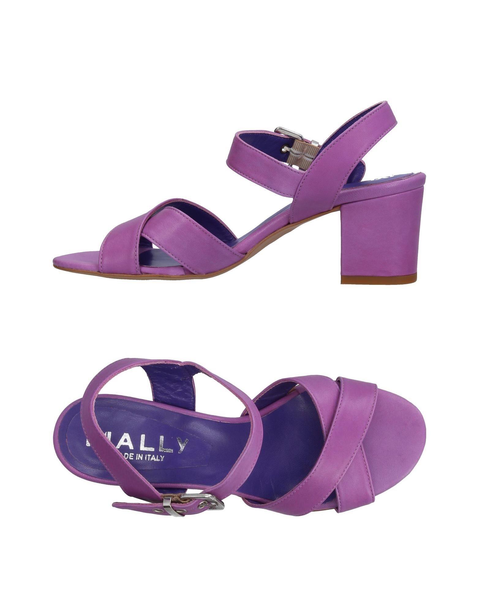 Haltbare Mode billige Schuhe Mally Sandalen Damen  11376078PX Heiße Schuhe