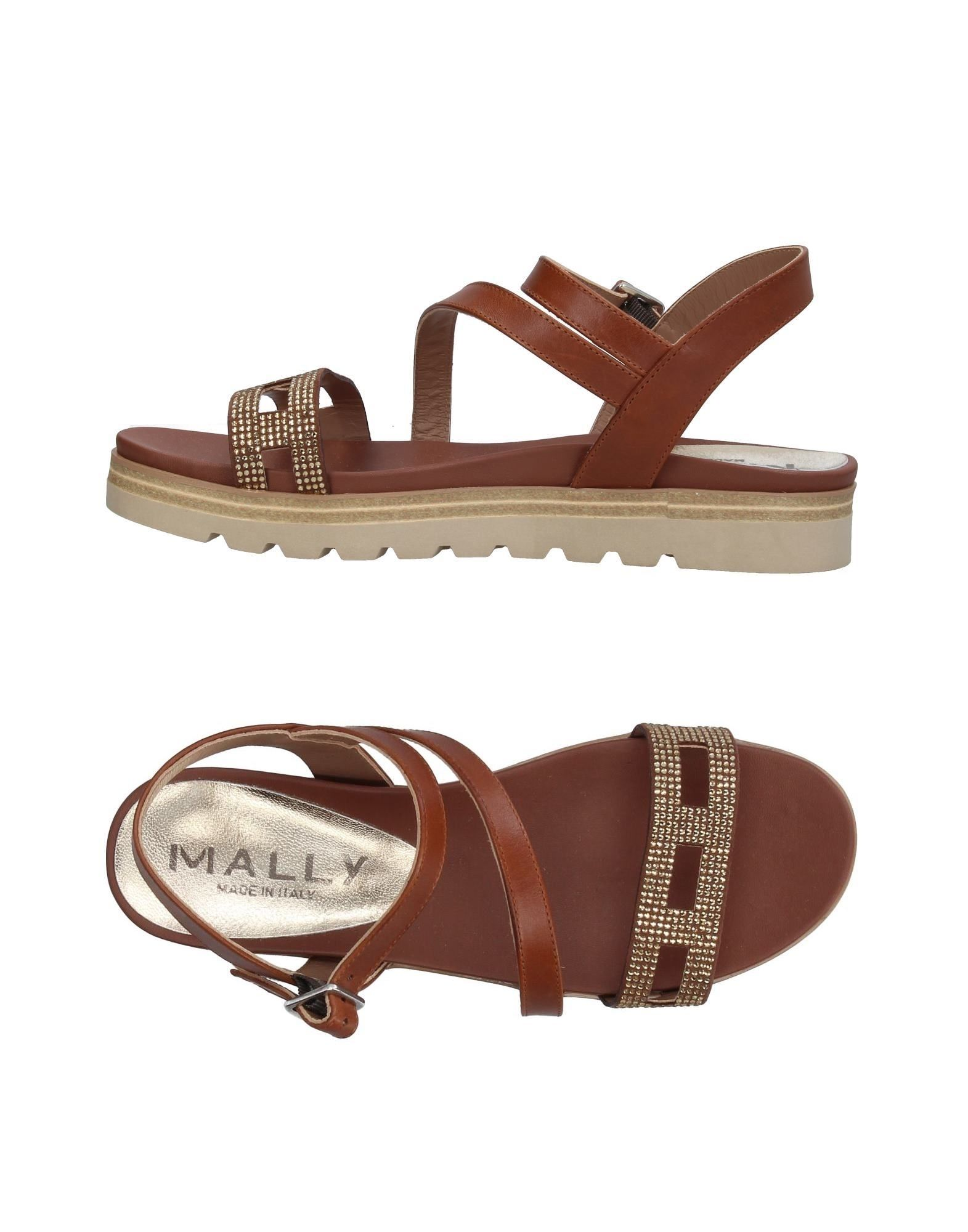 Moda Sandali Mally Donna - 11376094VN