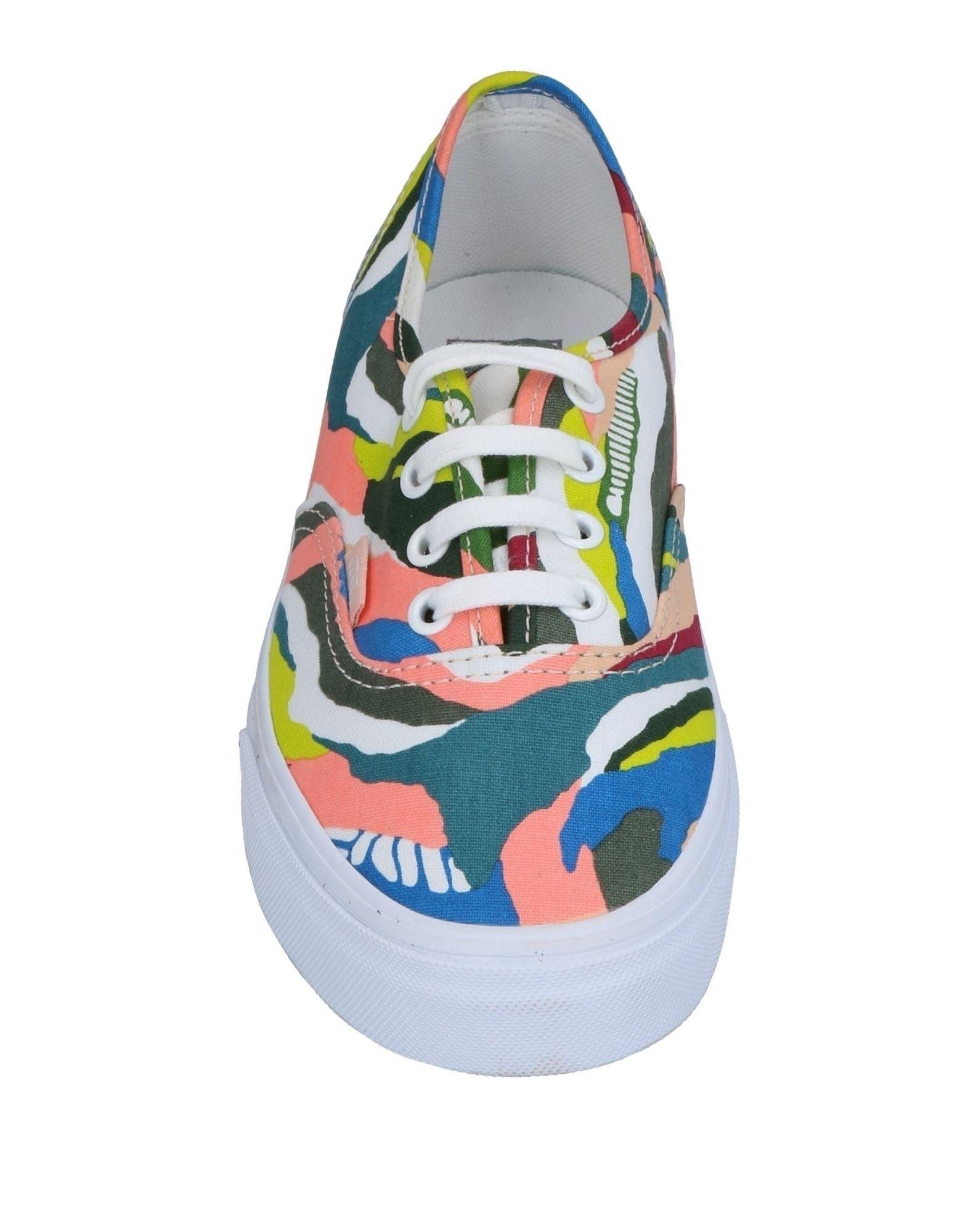 Vans Sneakers Damen   Damen 11376120ME  599c1d