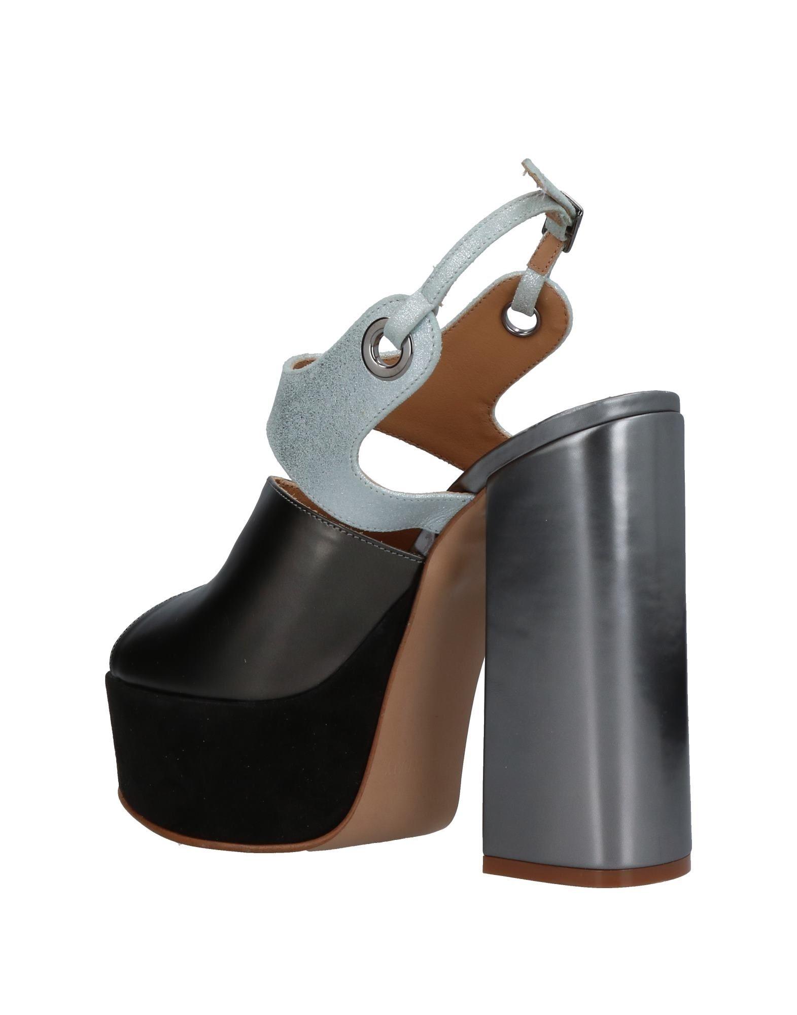 Unlace Gute Sandalen Damen  11376128PA Gute Unlace Qualität beliebte Schuhe 2d09c5