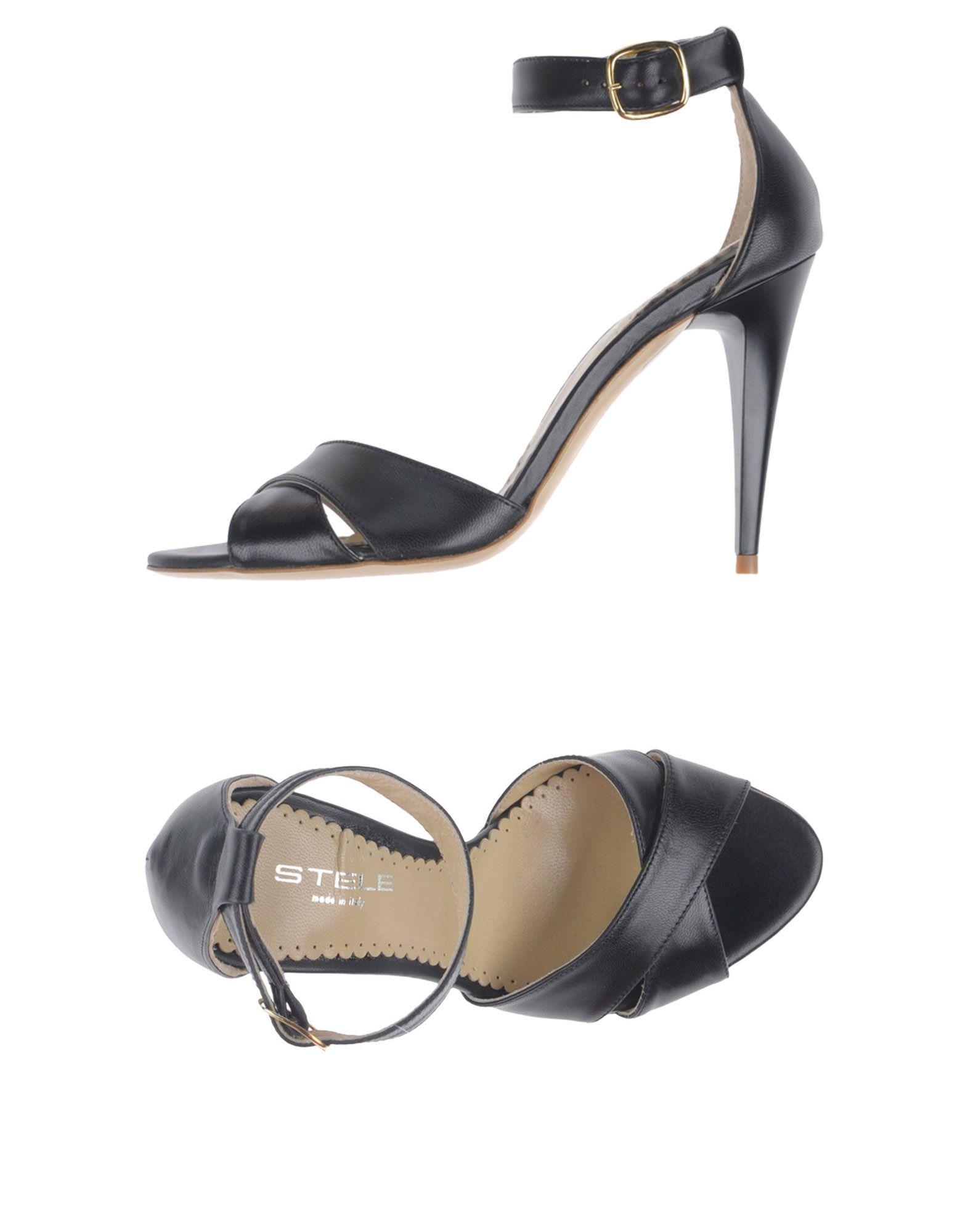 Stele Sandalen Damen  11376130KS Gute Qualität beliebte Schuhe