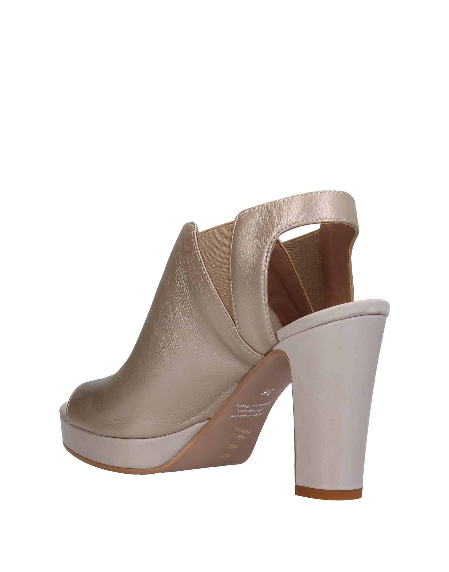 Mally Sandalen Damen  11376136LK Gute Qualität beliebte Schuhe
