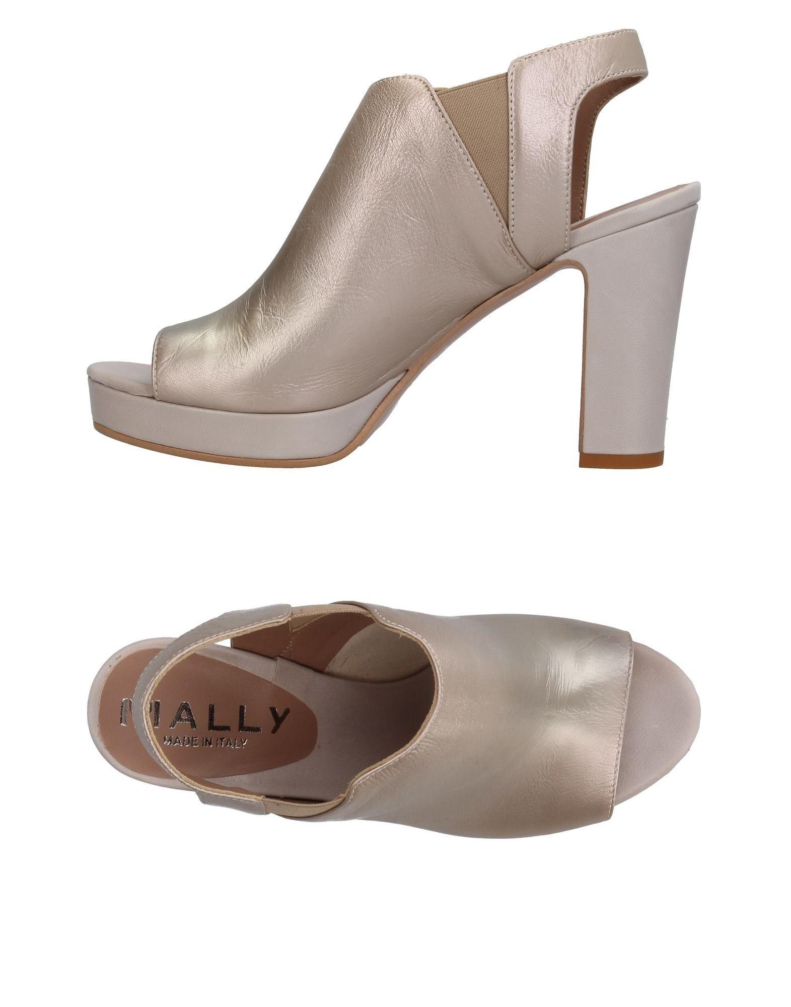Günstige und modische Schuhe Mally Sandalen Damen  11376136LK