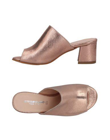 Zapatos casuales salvajes Sandalia Oroscuro Mujer - Plomo Sandalias Oroscuro - 11376151OE Plomo - 304ee3