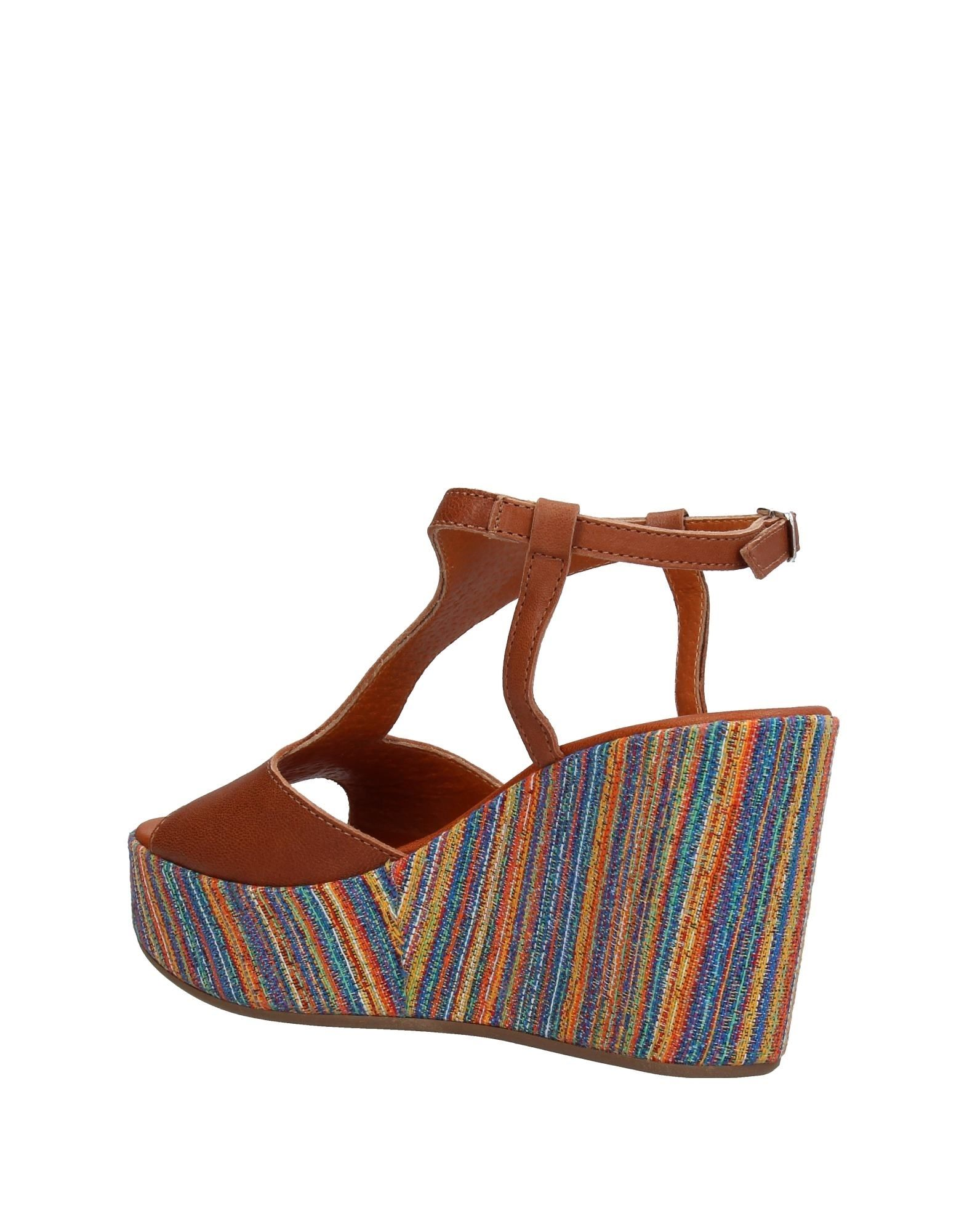 Moda Sandali Sandali Moda Oroscuro Donna - 11376168GN 2de99e