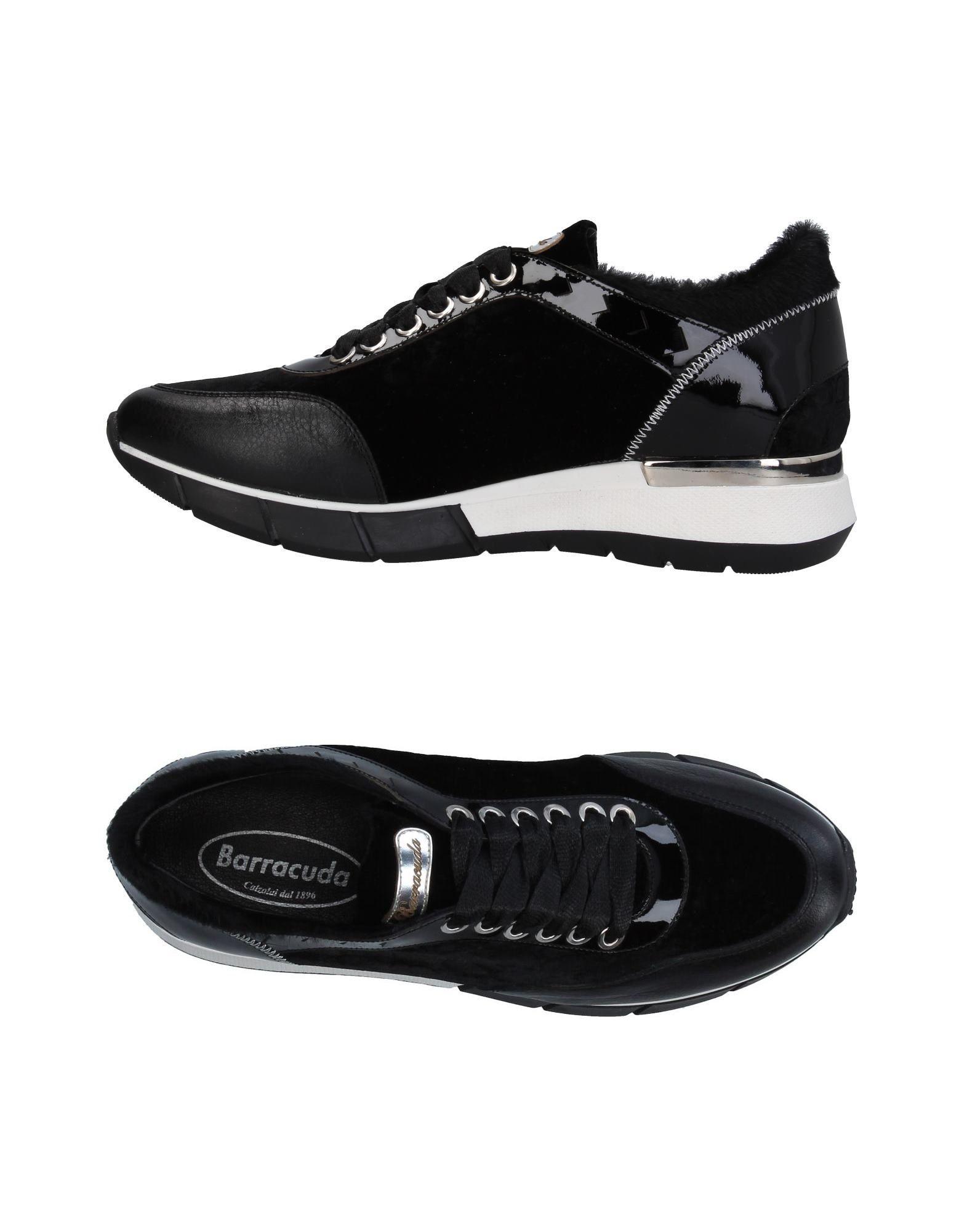 Haltbare Mode billige Schuhe Barracuda Sneakers Damen  11376179NK Heiße Schuhe