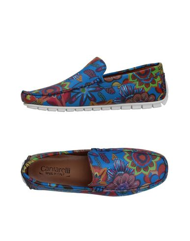 Zapatos de hombres y mujeres de Hombre moda casual Mocasín Cantarelli Hombre de - Mocasines Cantarelli - 11376200WF Azul c685d2