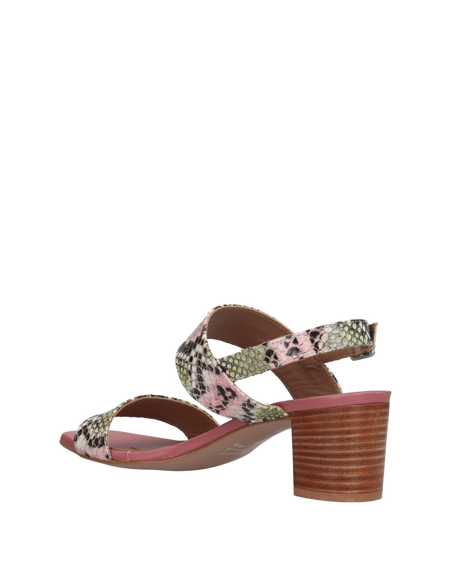Mally beliebte Sandalen Damen  11376204LE Gute Qualität beliebte Mally Schuhe 732a3b