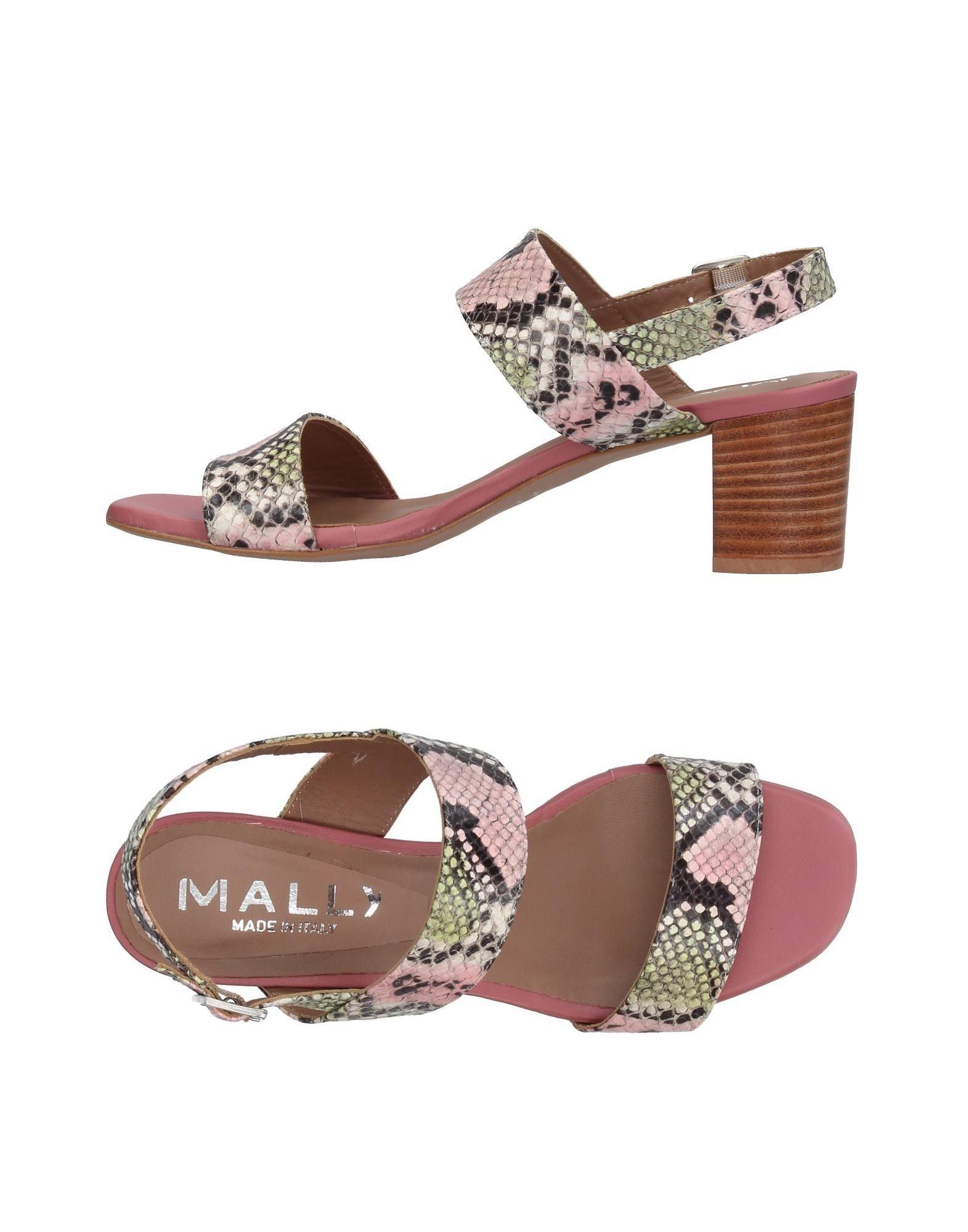 Moda Sandali Mally Mally Sandali Donna - 11376204LE 371598