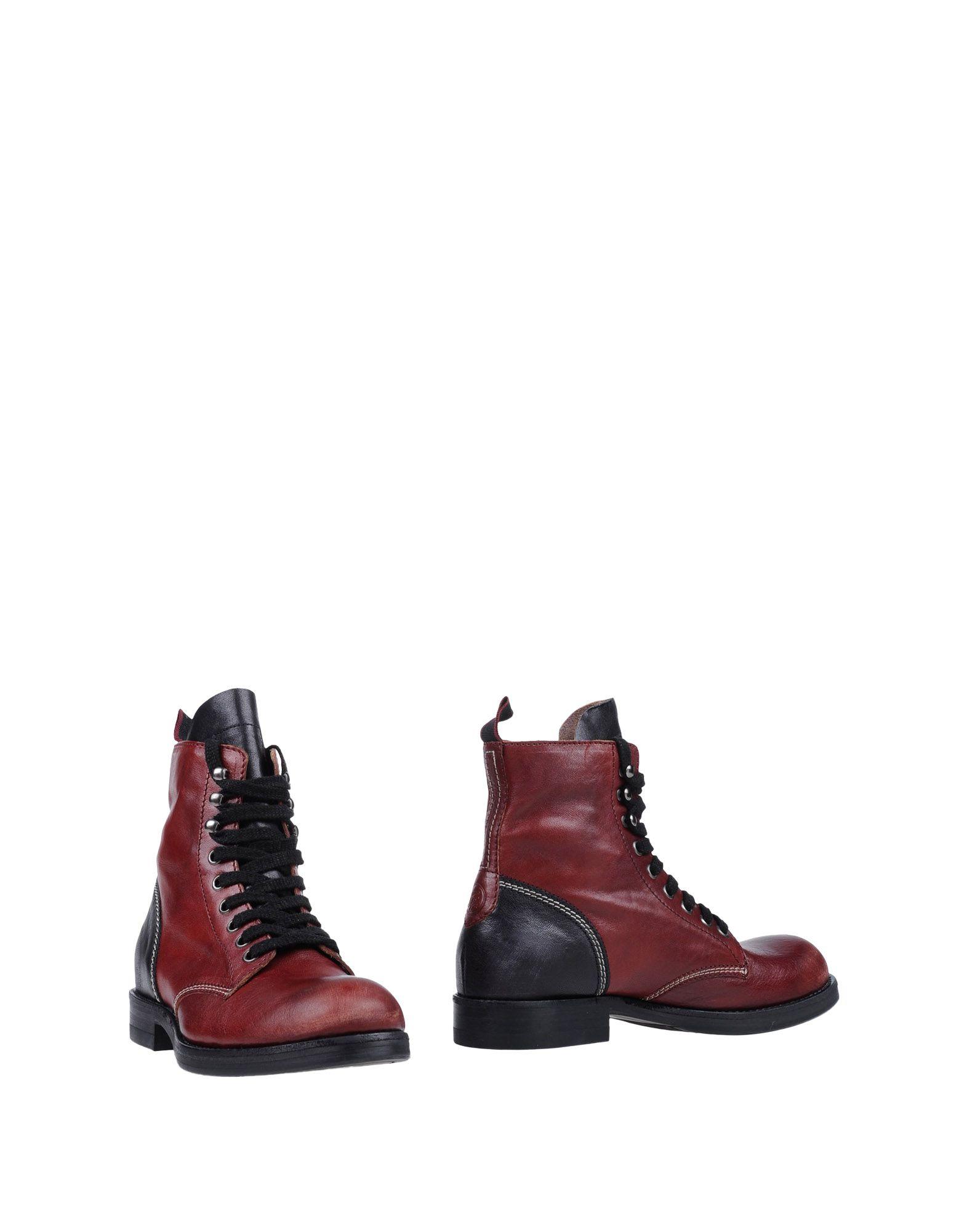 Gut um billige Schuhe zu tragenSmith's American Stiefelette Damen  11376206MA
