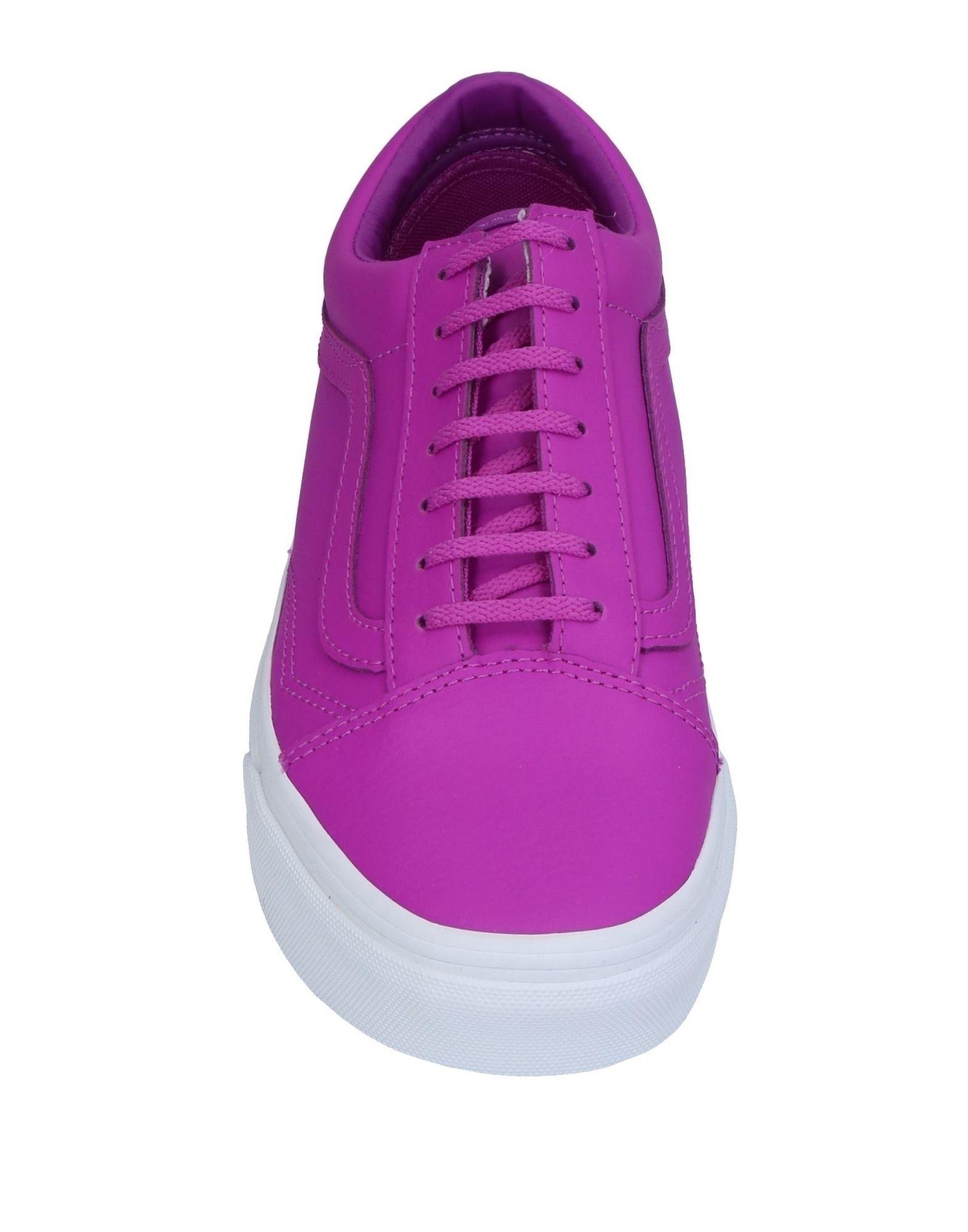 Vans Sneakers  Damen  Sneakers 11376215GN Heiße Schuhe c971a8
