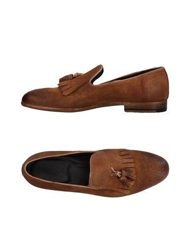 Zapatos con descuento Mocasín Prevti Hombre - Mocasines Prevti - 11376221LA Camel