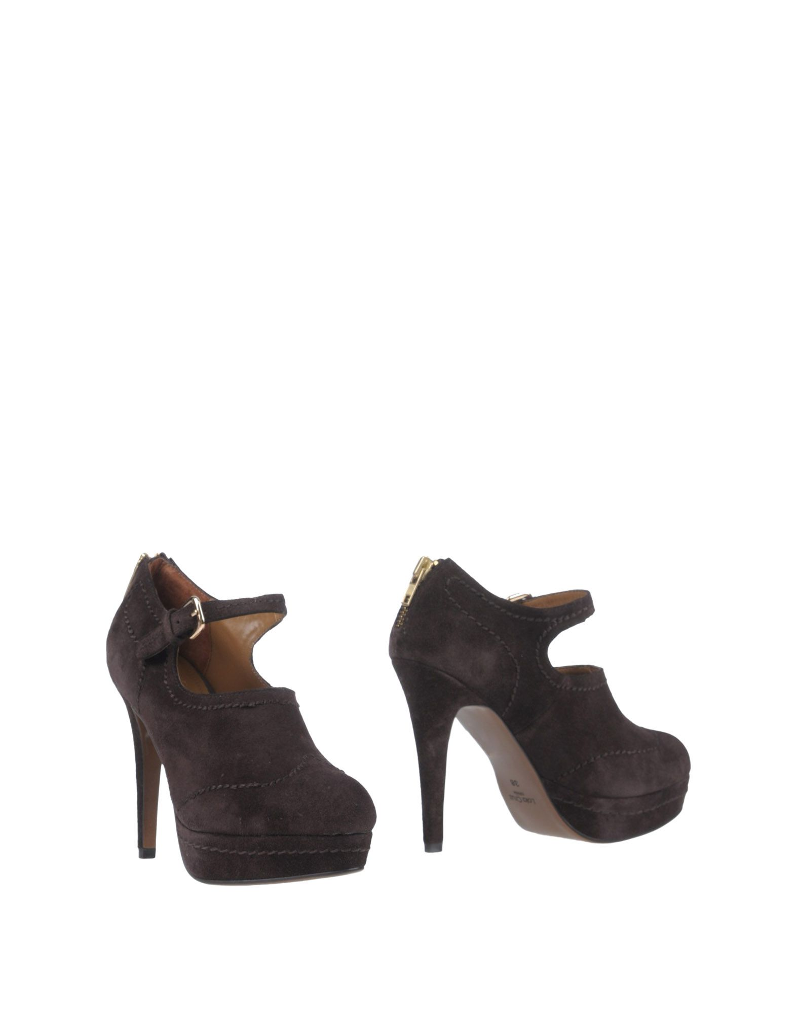 Bottine Lola Cruz Femme - Bottines Lola Cruz sur