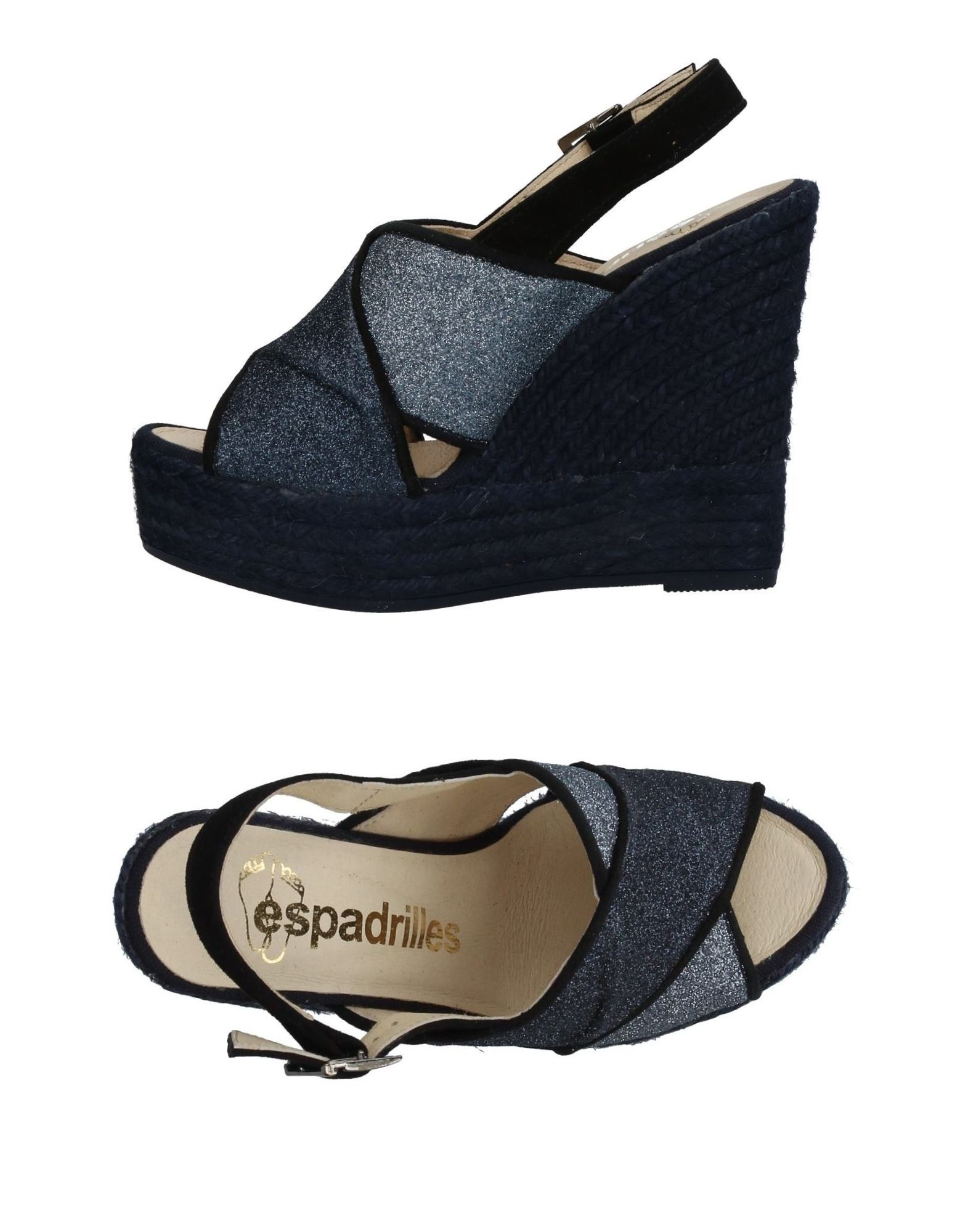 Sandali Espadrilles Donna - 11376251FB