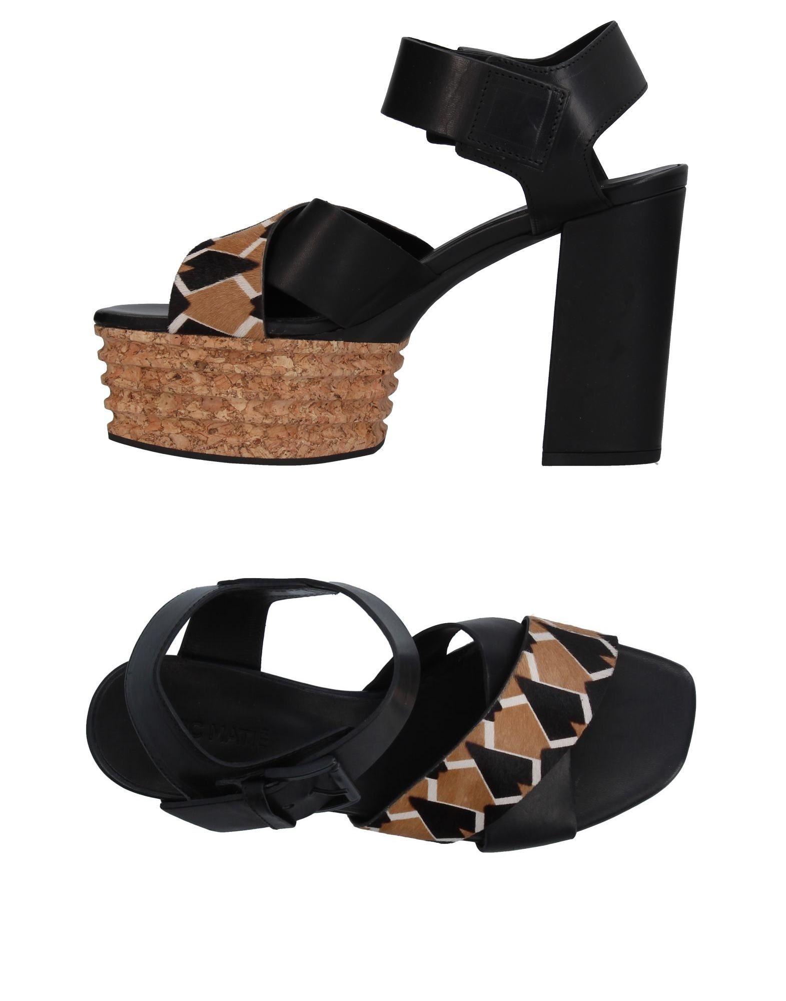 Vic Matiē Sandalen Damen  11376269XB Gute Qualität beliebte Schuhe