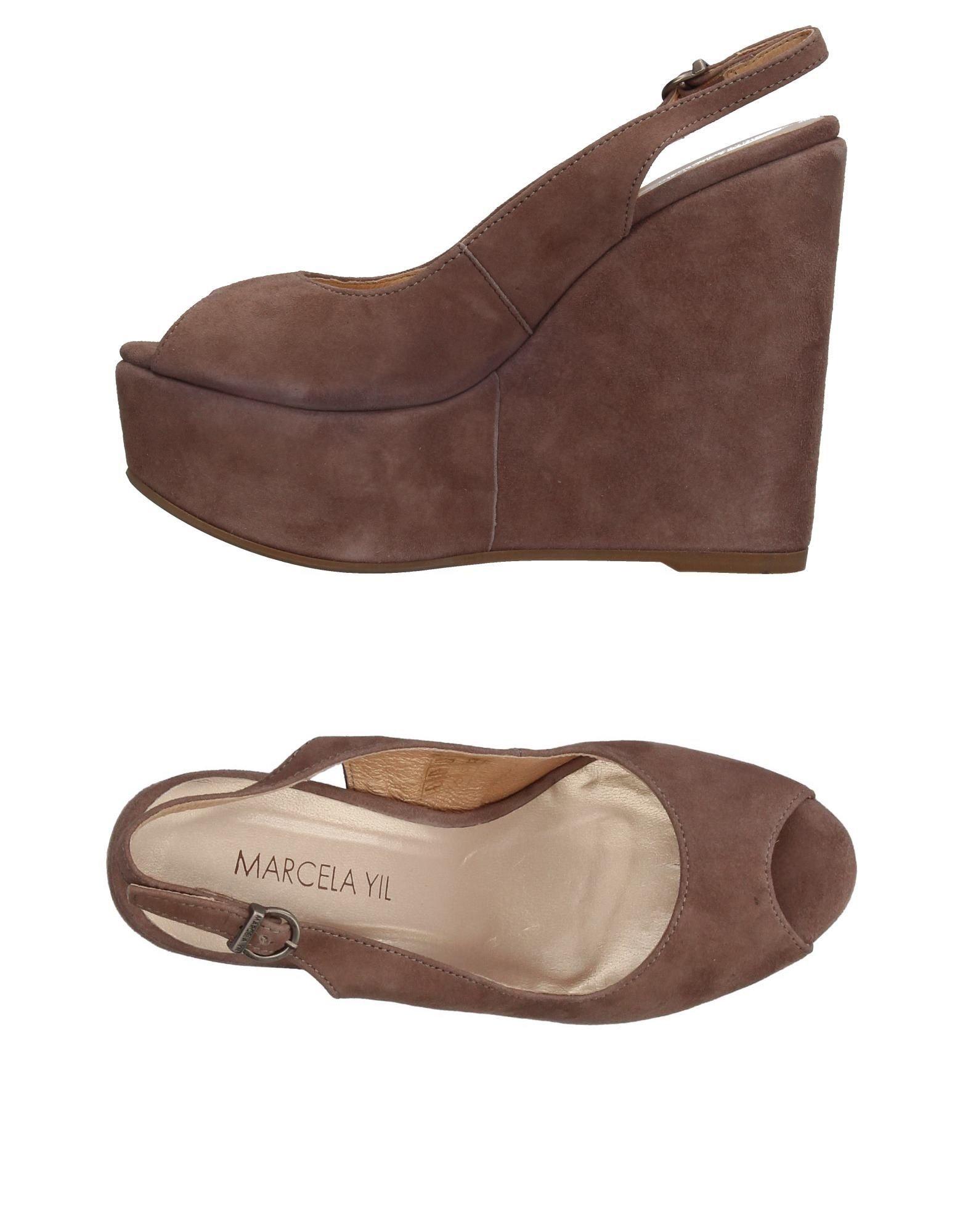 Sandales Marcela Yil Femme - Sandales Marcela Yil sur