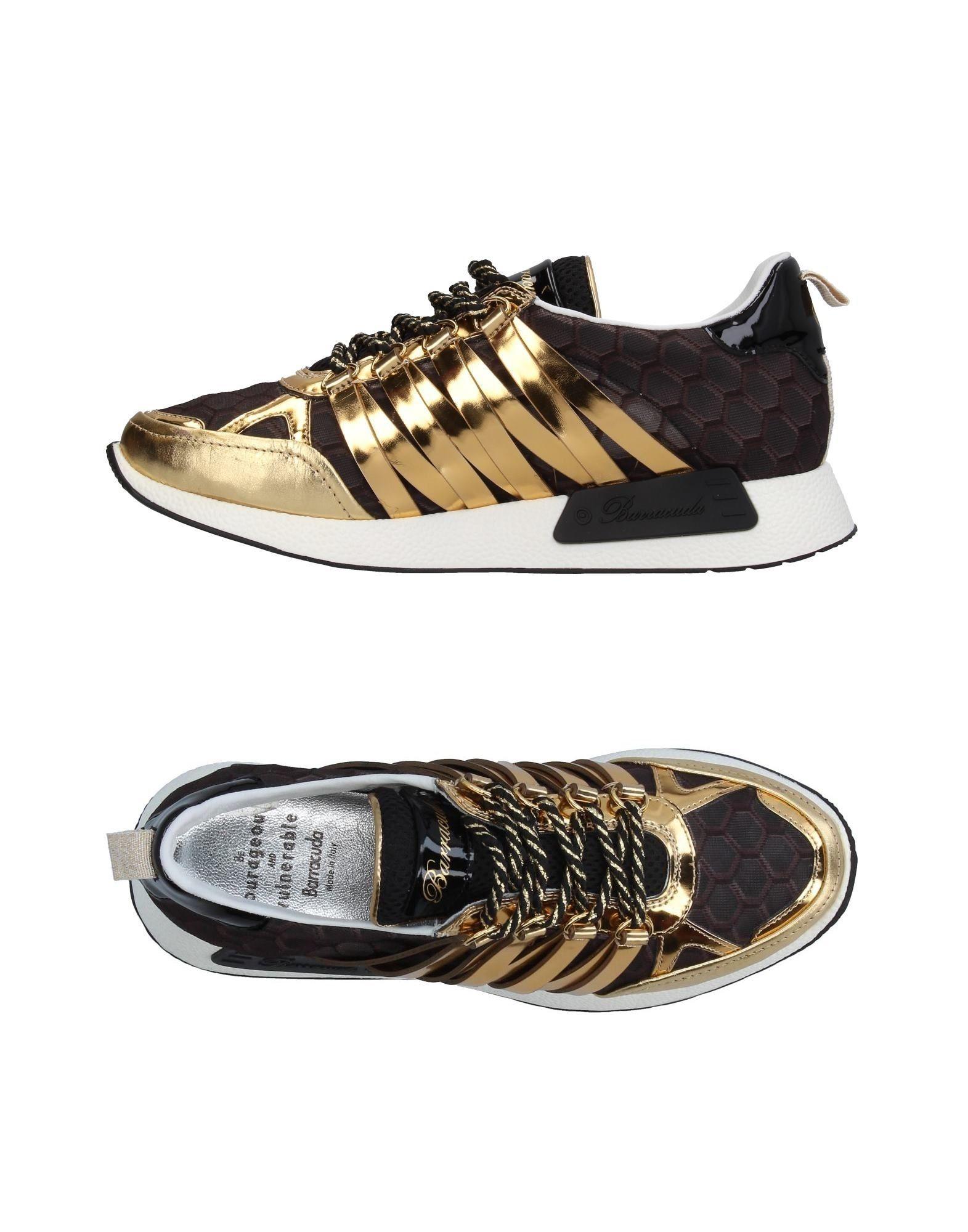 Sneakers Barracuda Donna - Acquista online su