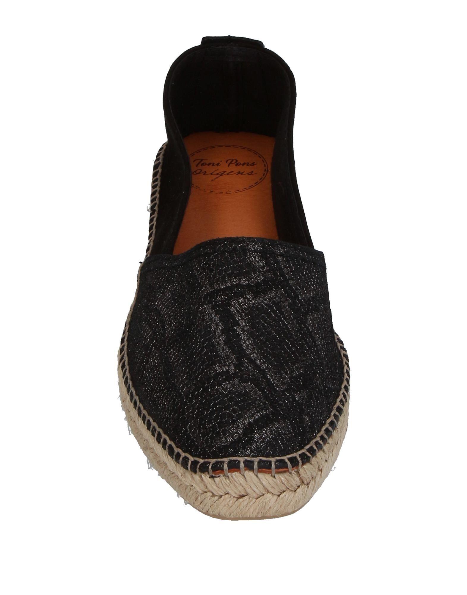 Toni Pons Espadrilles Damen  11376285WI 11376285WI 11376285WI Neue Schuhe c0ed61