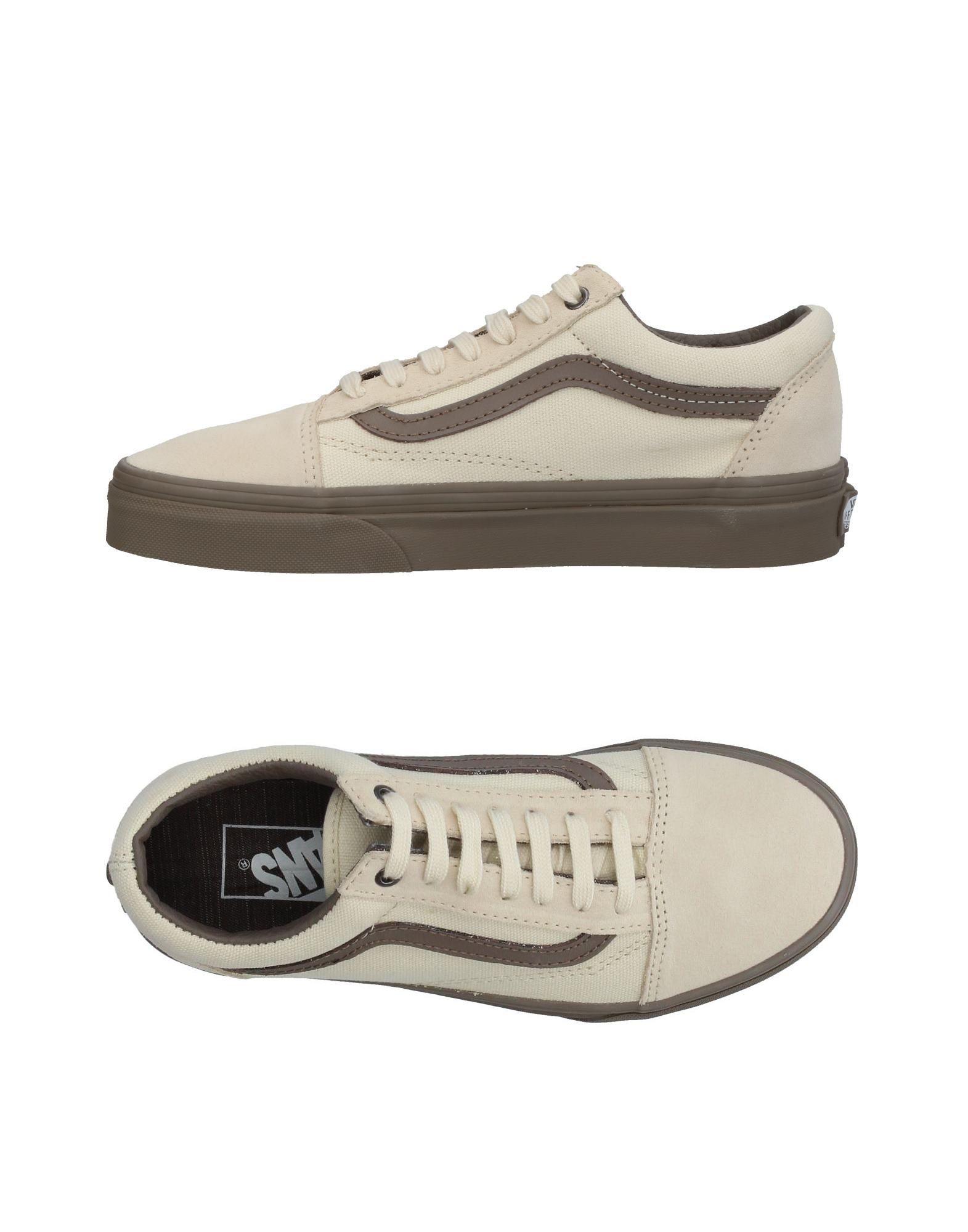 Vans Sneakers Damen  11376287AC Gute Qualität beliebte Schuhe
