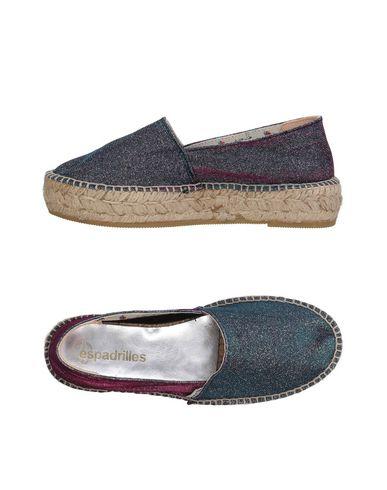 Los zapatos más populares para hombres Mujer y mujeres Espadrilla Espadrilles Mujer hombres - Espadrillas Espadrilles - 11376290OR Blanco a7b2d5