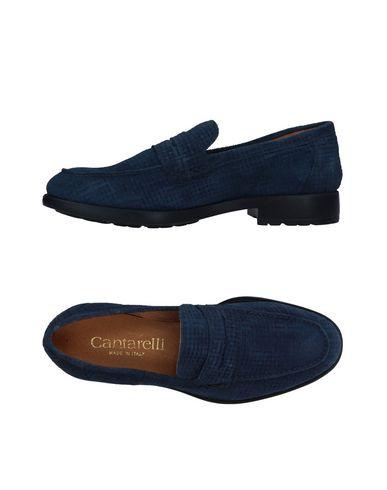 Zapatos con descuento Mocasín Cantarelli - Hombre - Mocasines Cantarelli - Cantarelli 11376338KM Azul marino d2f7d2