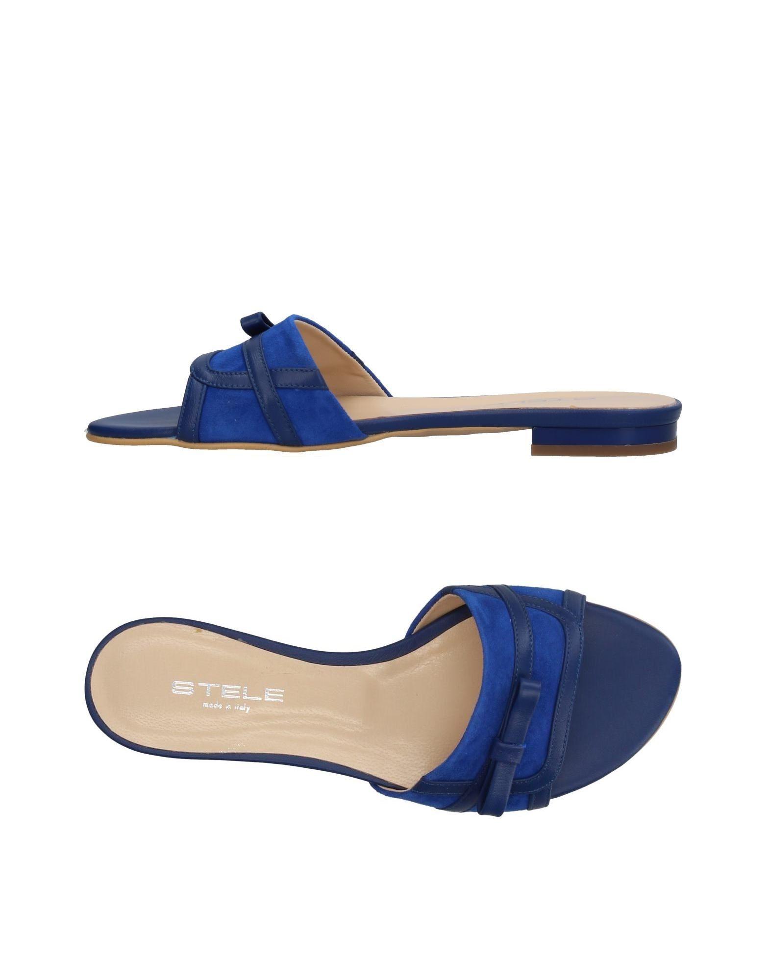 Stele Sandalen Damen  11376346CV Gute Qualität beliebte Schuhe