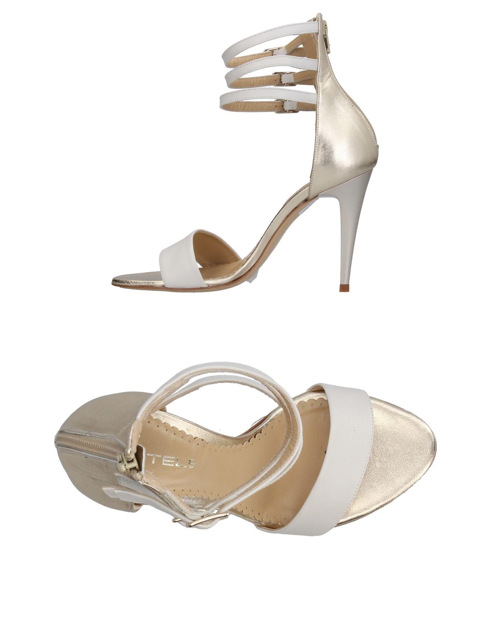Stele Sandalen Damen  11376357RQ Gute Qualität beliebte Schuhe