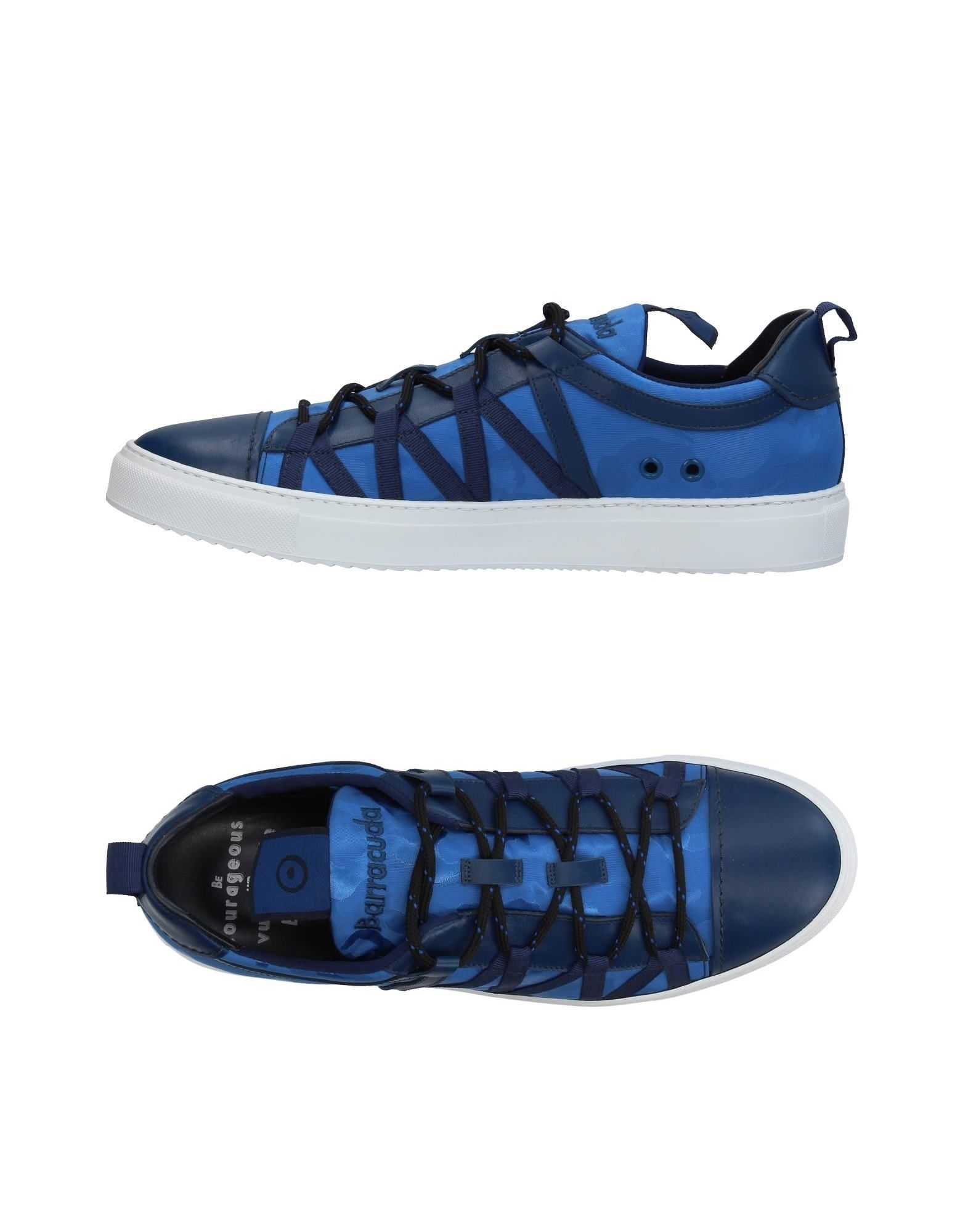 Barracuda Barracuda  Sneakers Herren  11376381UP 2a4f17