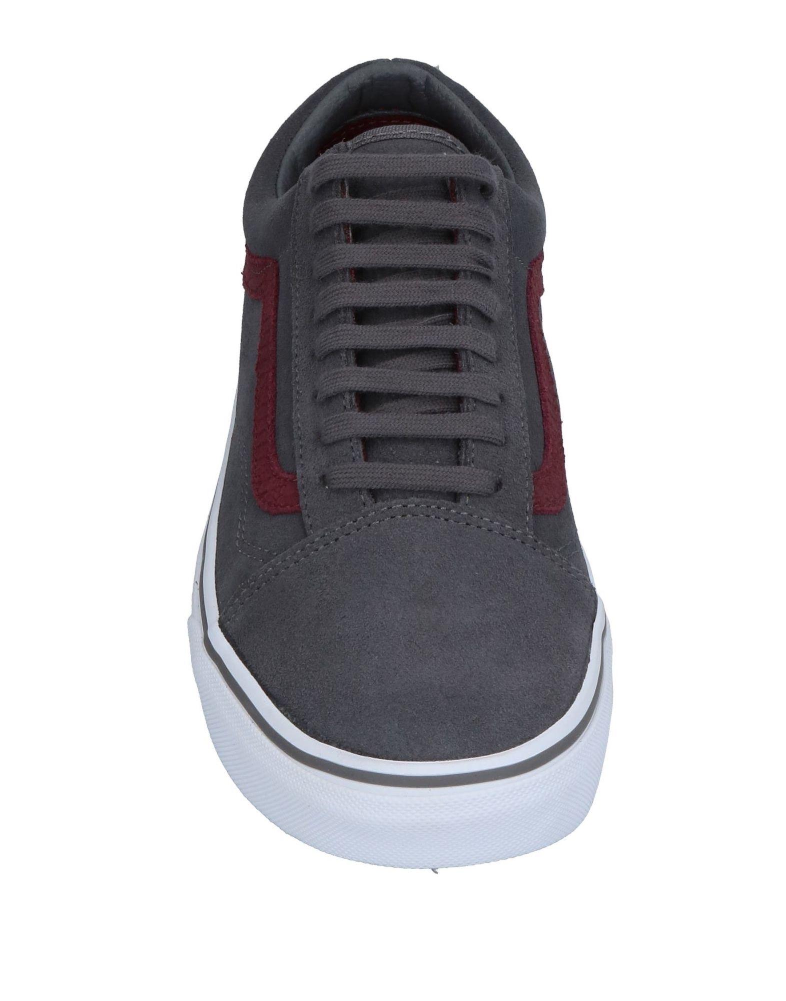 Rabatt echte Schuhe Herren Vans Sneakers Herren Schuhe  11376385VF efe2b8