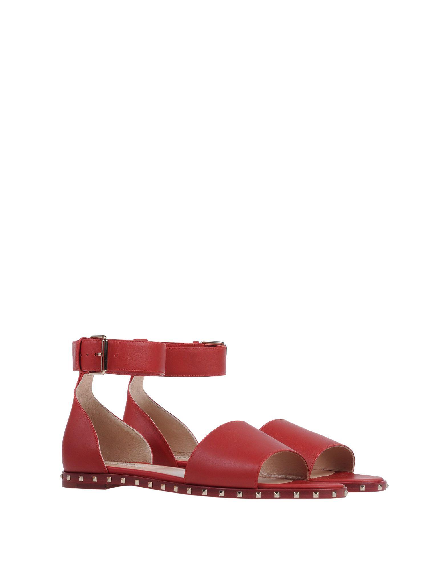 Valentino Garavani Sandalen Damen  11376401FE Neue Schuhe