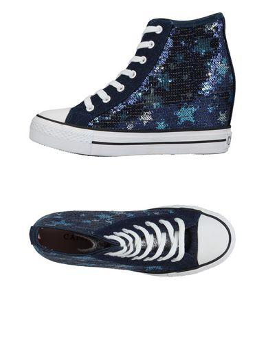Zapatos Zapatos Zapatos de hombres y mujeres de moda casual Zapatillas Cafènoir Mujer - Zapatillas Cafènoir - 11376437UU Negro b72f21