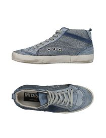 Golden Goose Deluxe Brand Donna - sneakers f291e903789