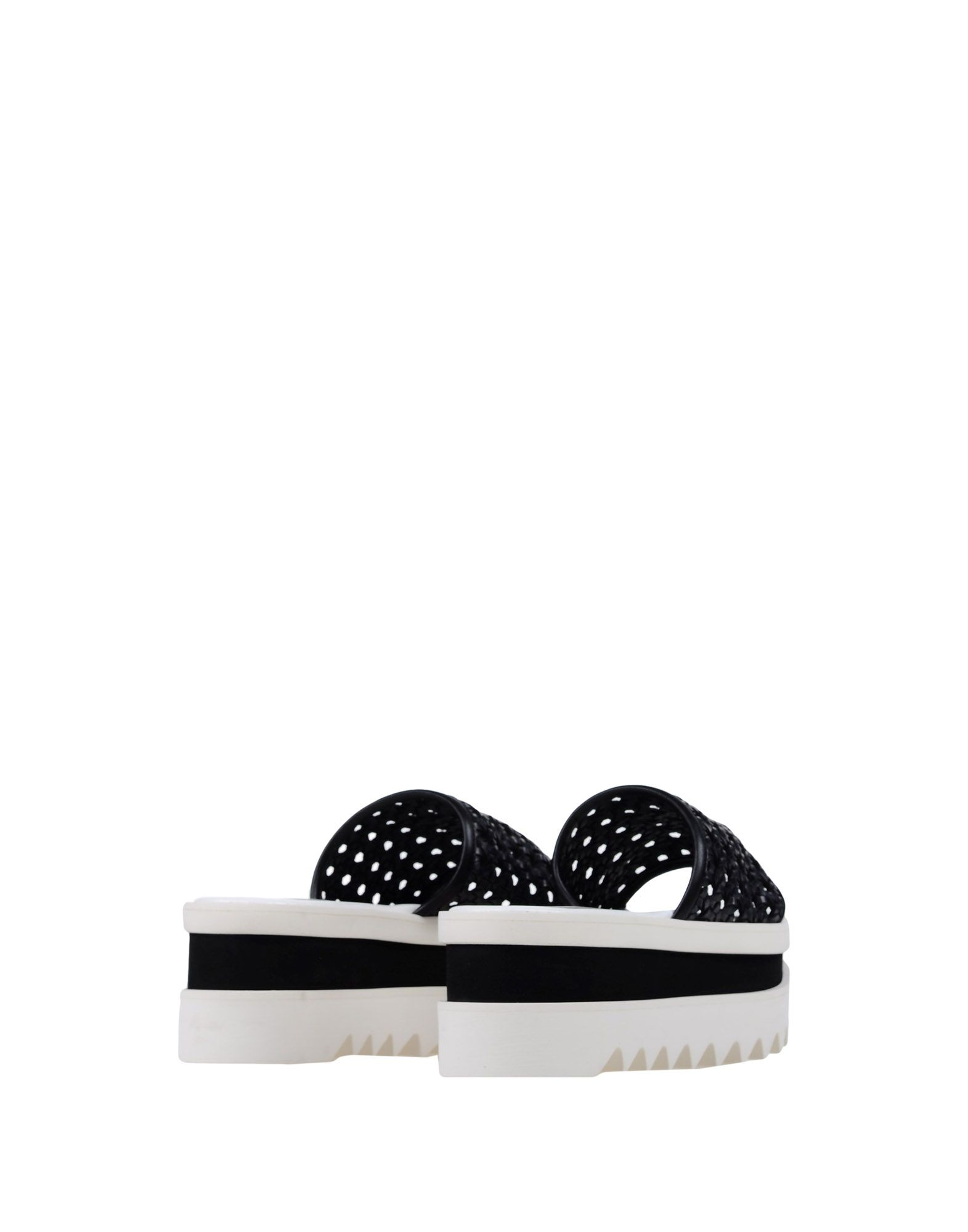 Rabatt Schuhe  Stella Mccartney Sandalen Damen  Schuhe 11376480PS c3b131