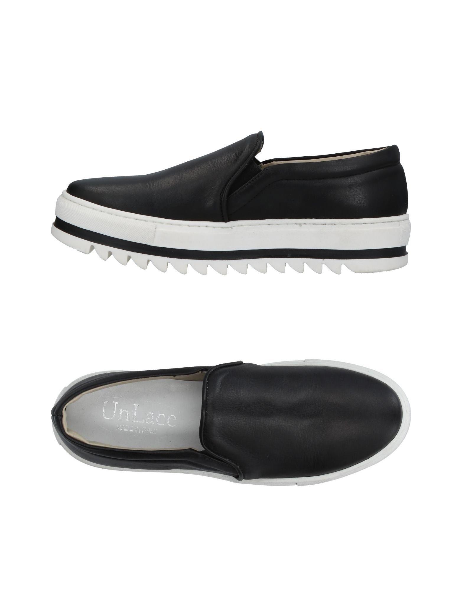 Moda Sneakers Unlace Donna - 11376481CC