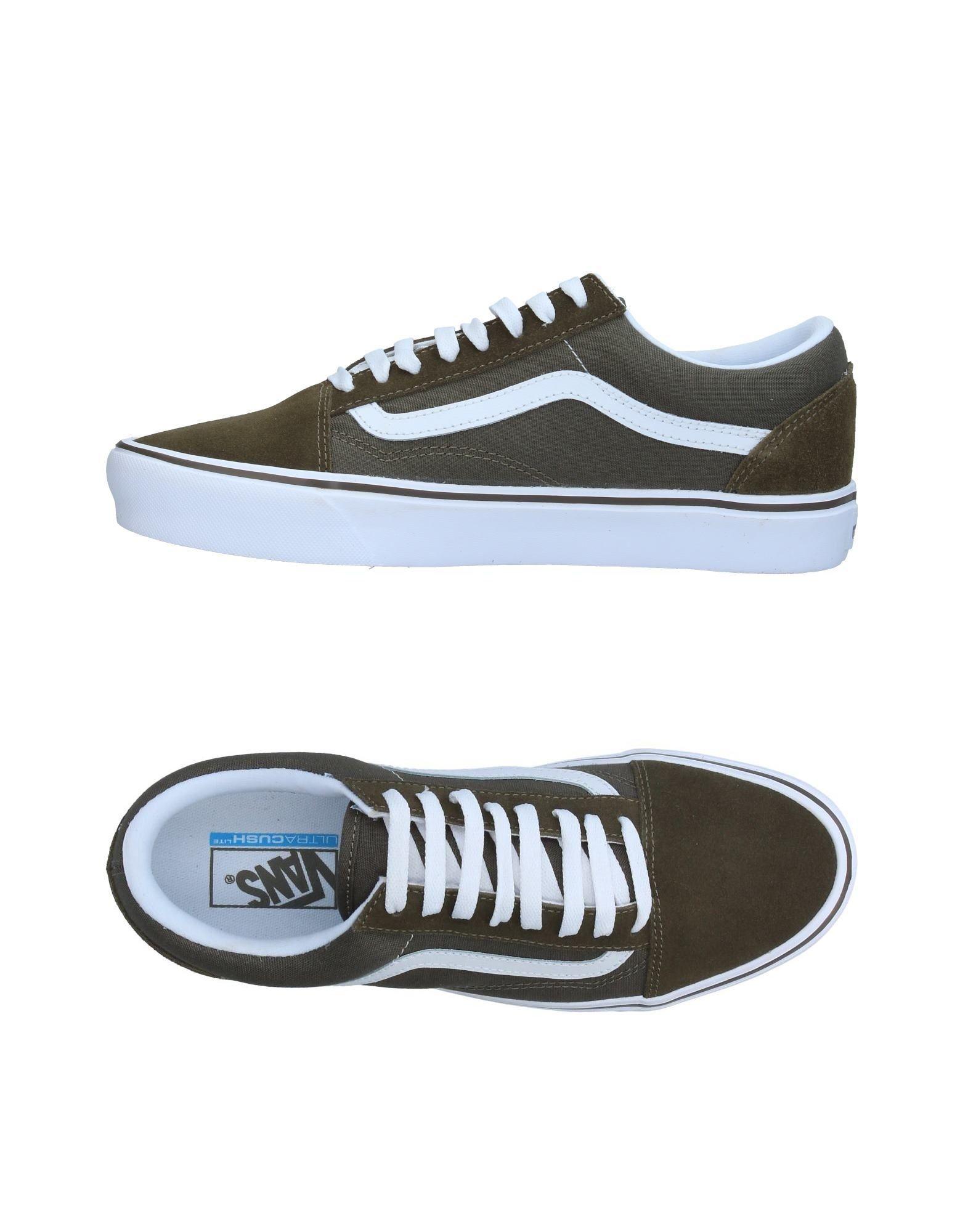 A buon mercato Sneakers Vans Uomo - 11376499PD